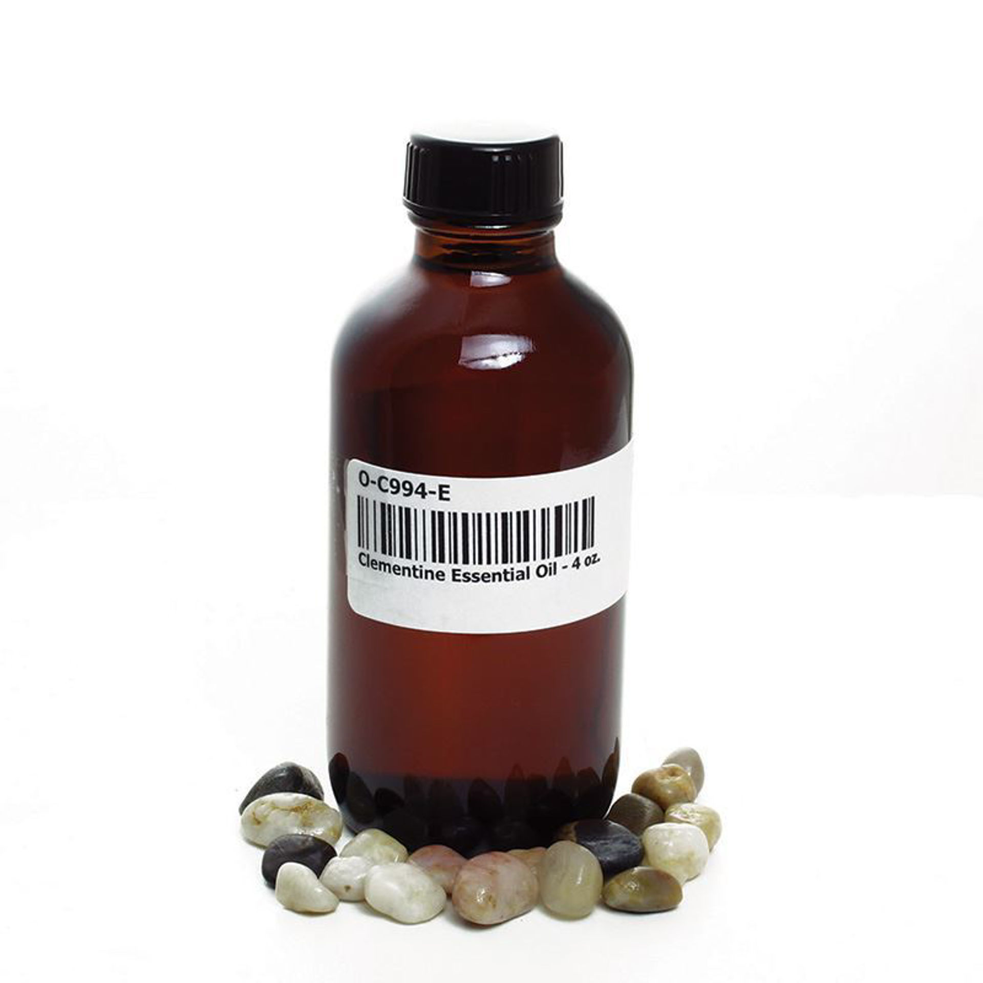 Picture of Clementine Essential Oil - 1 oz.