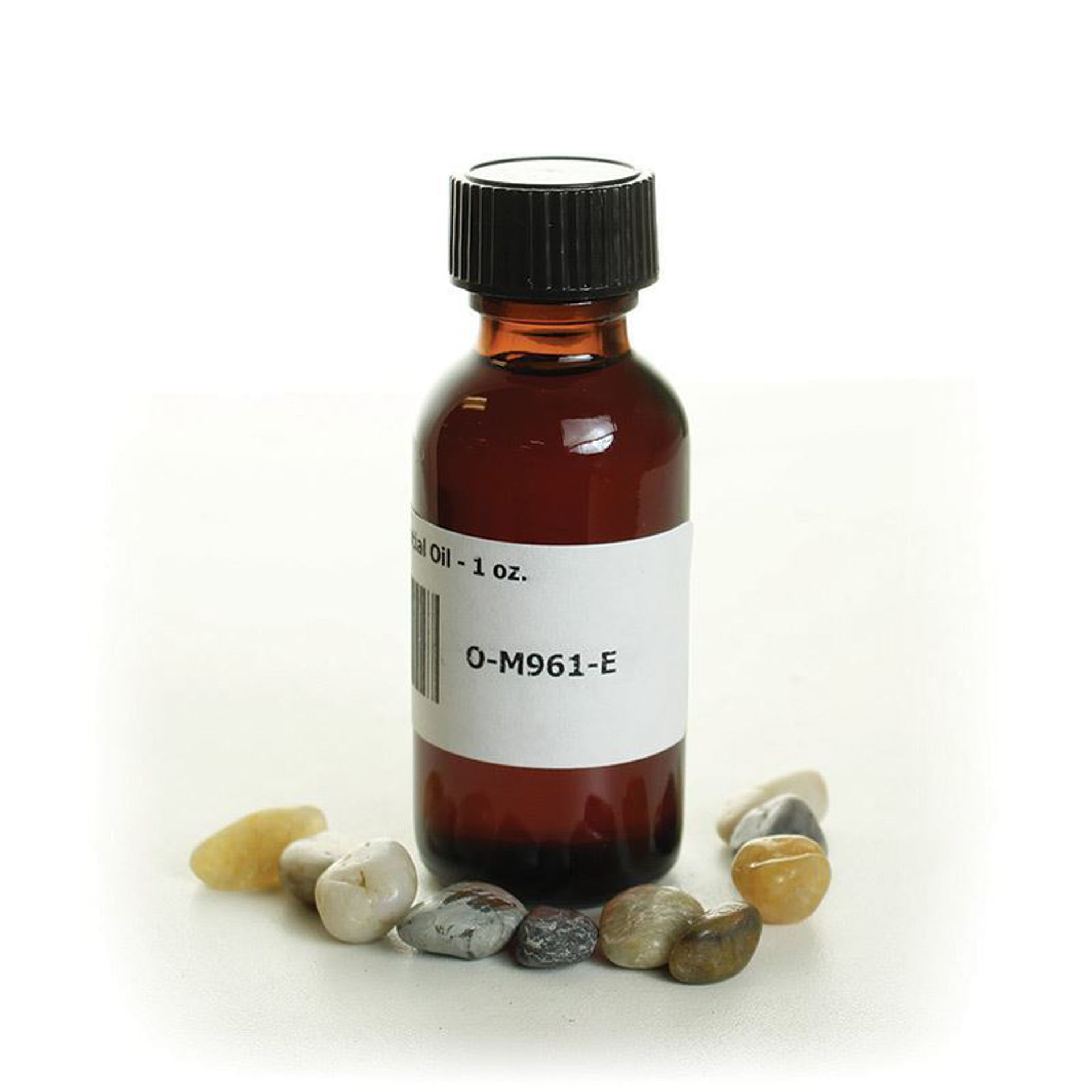Picture of Lemon Tea Tree Essential Oil - 1 oz.