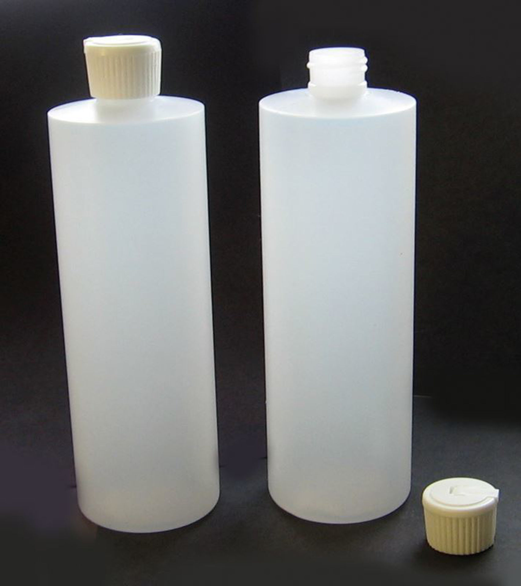 Picture of Case Of 16 oz. Plastic Bottles: 340