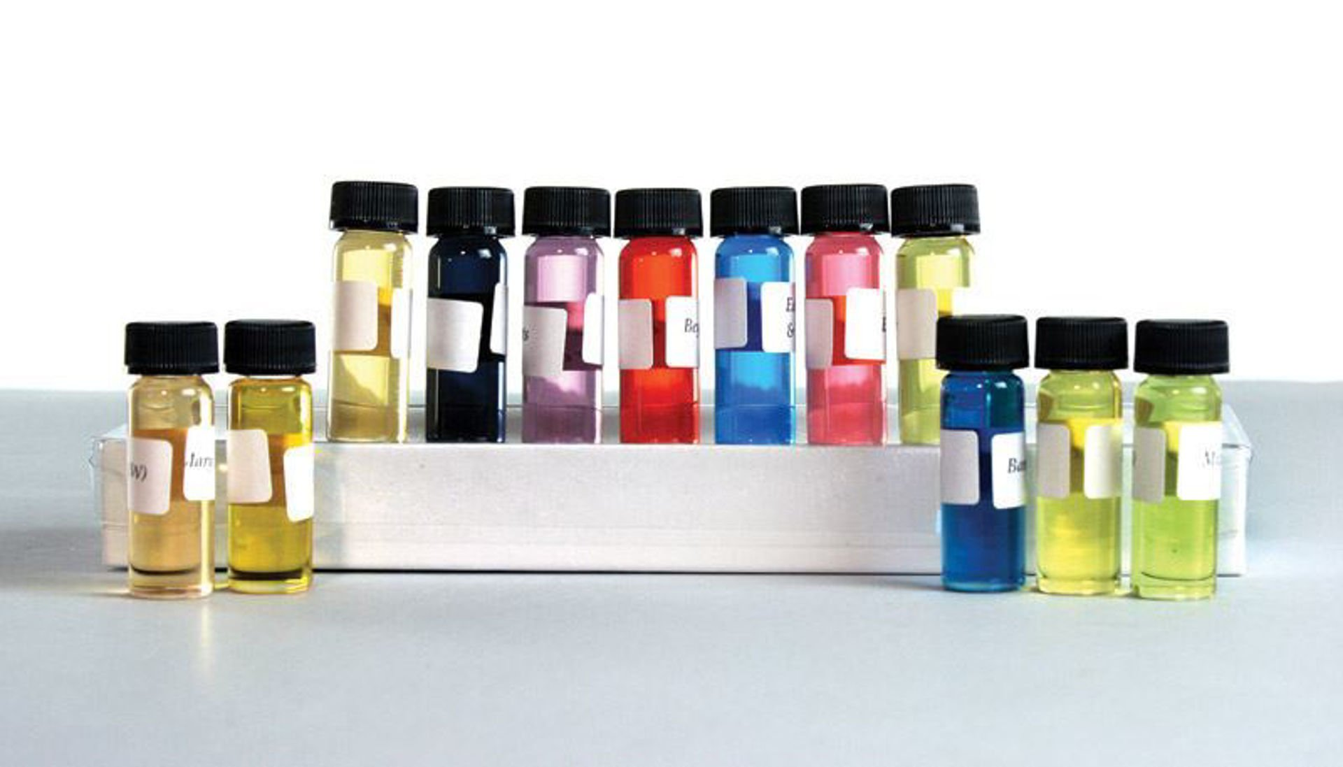 Picture of Top 12 Best Selling Oils - Dram (1/8oz)
