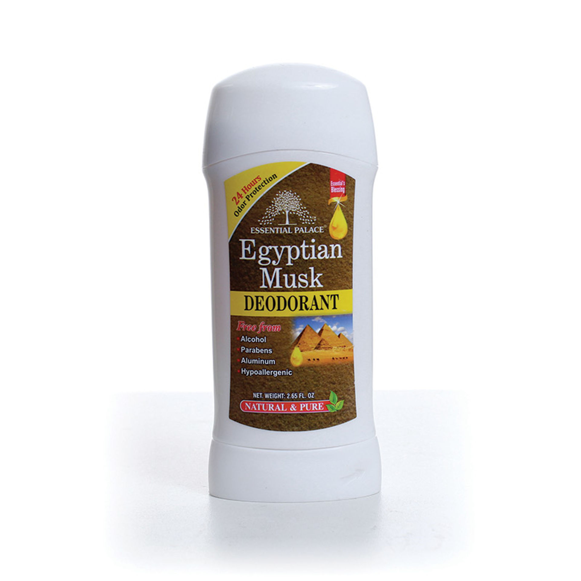 Picture of Egyptian Musk Deodorant