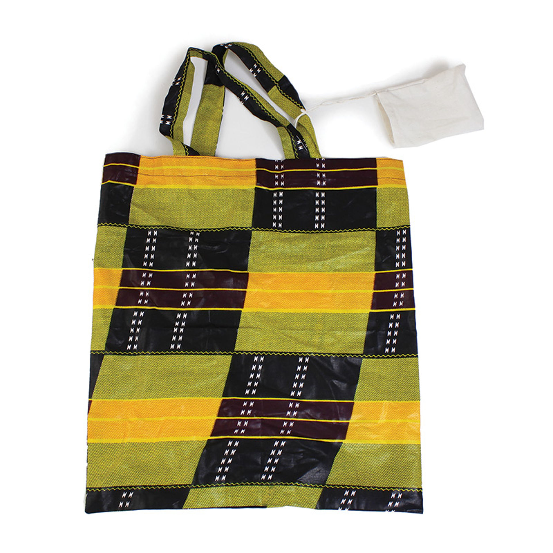 Picture of Kente Travel Bag: #3