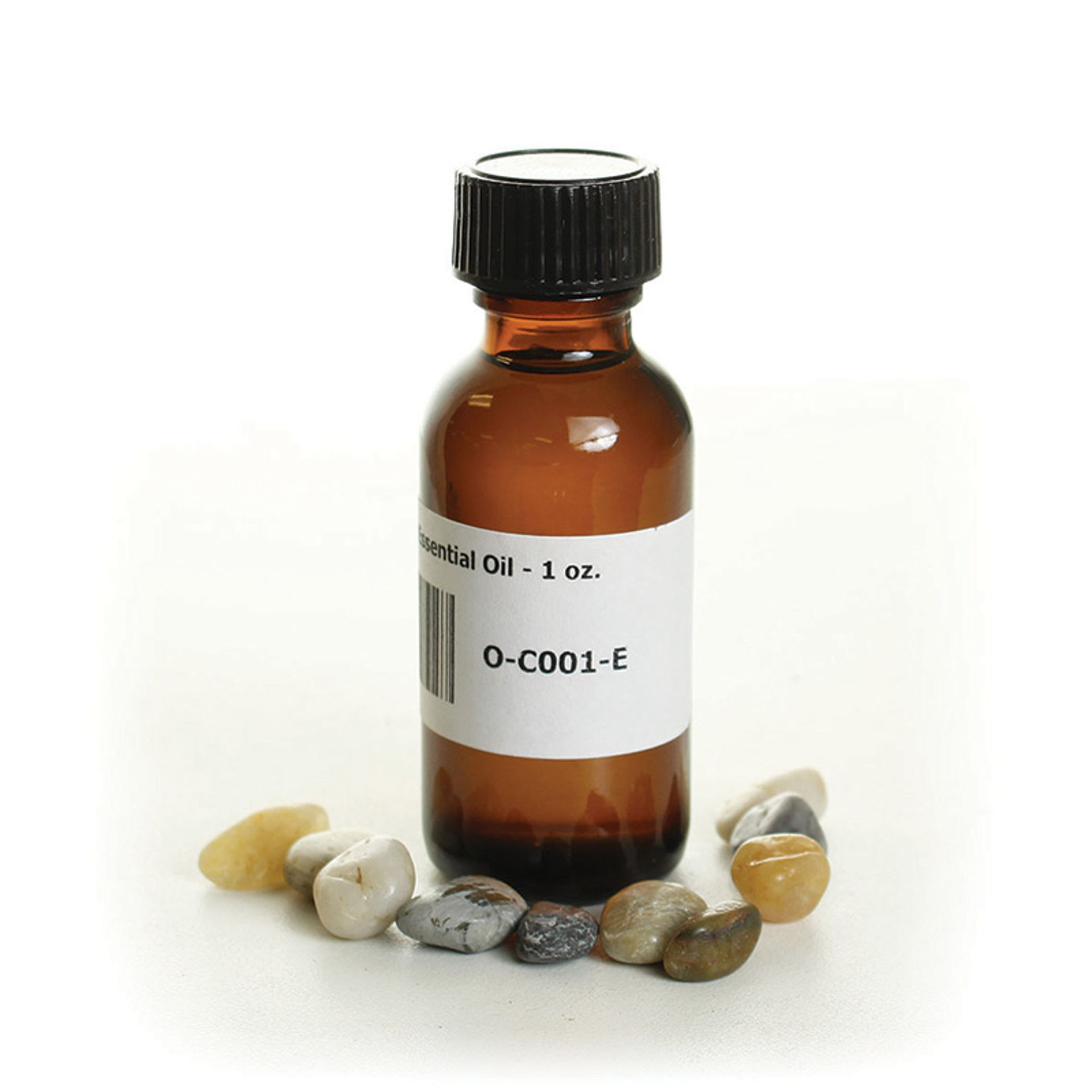 Picture of Clary Sage Essential Oil - 1 oz.