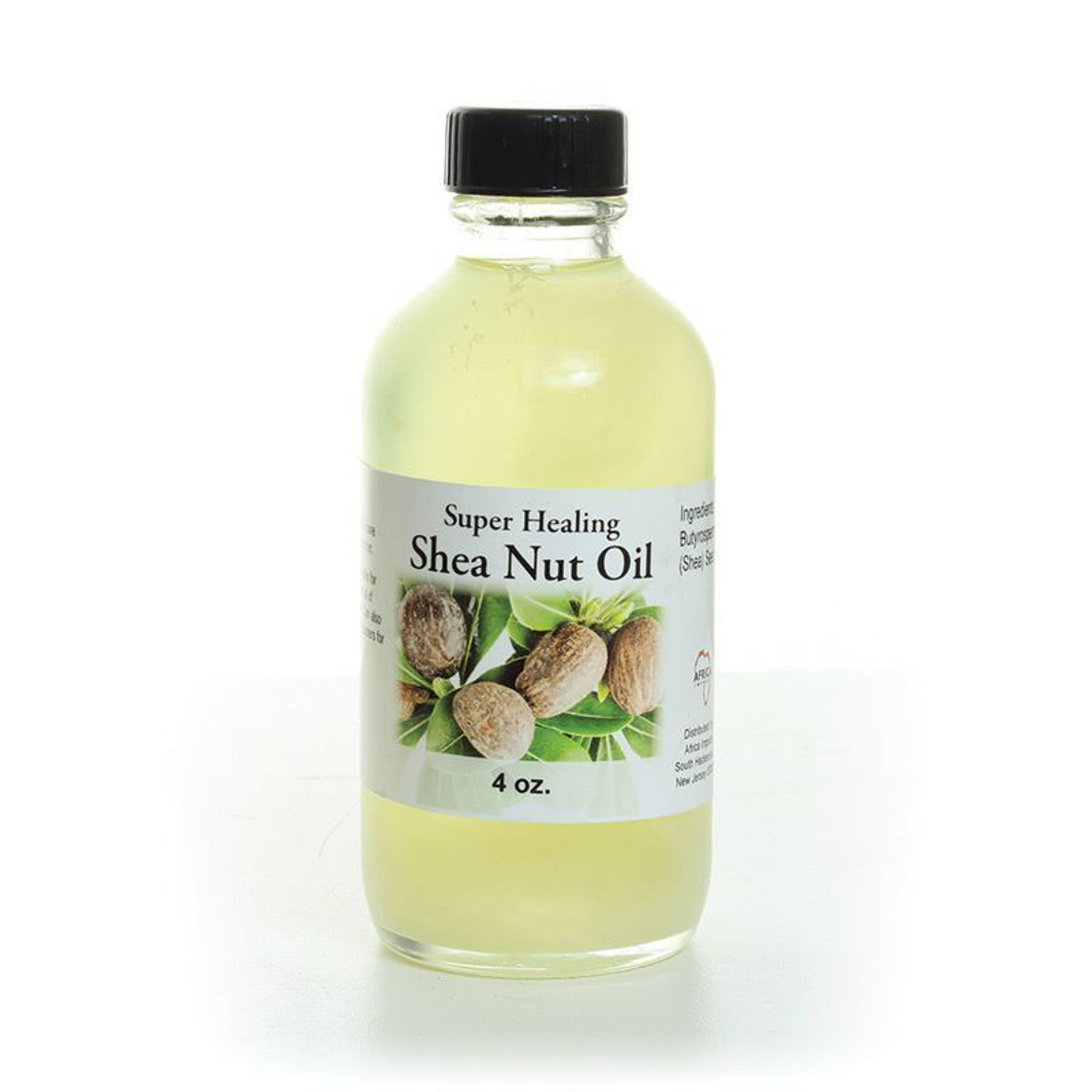 Picture of Shea Nut Oil - 4 oz.