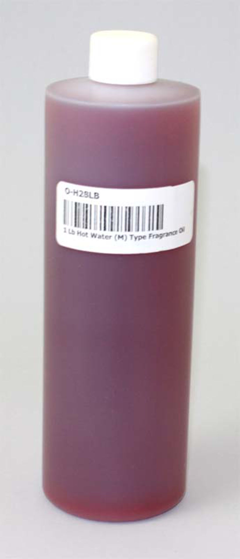 Picture of 1 Lb Hot Water (M) Type Fragrance Oil