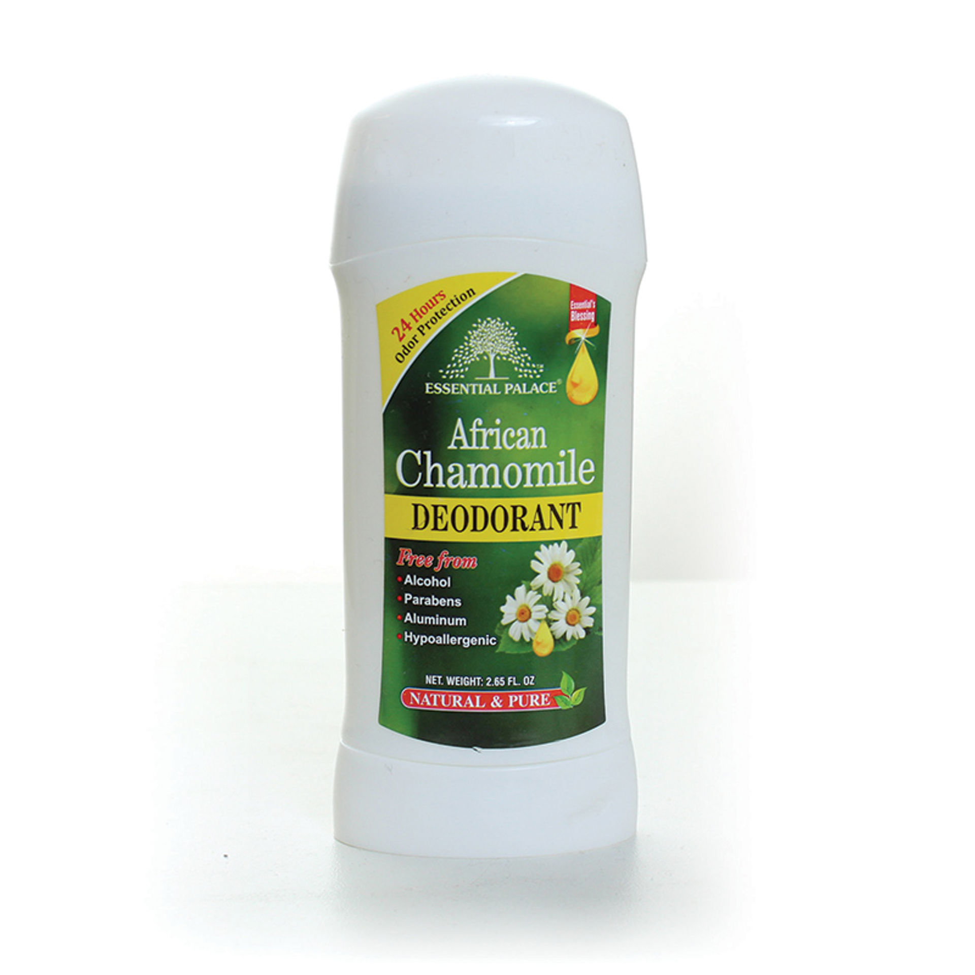 Picture of African Chamomile Deodorant