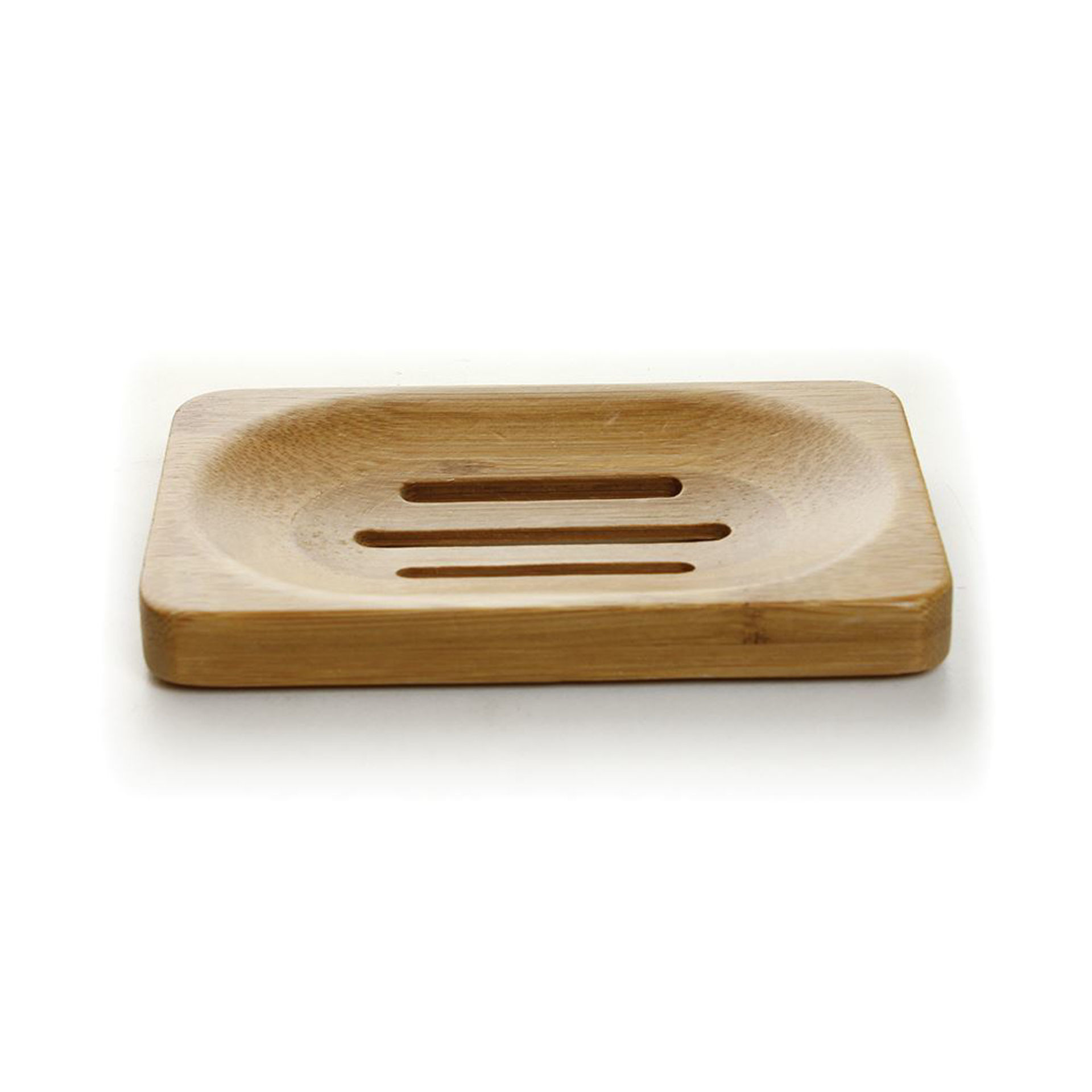 Picture of Bamboo Soap Dish