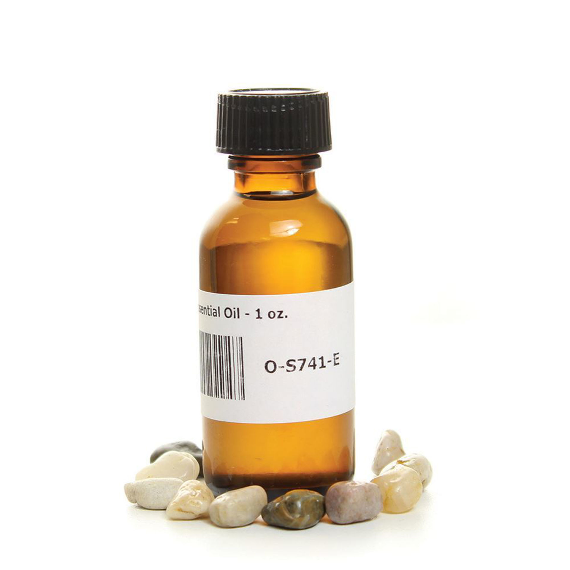 Picture of Sage Essential Oil - 1 oz.