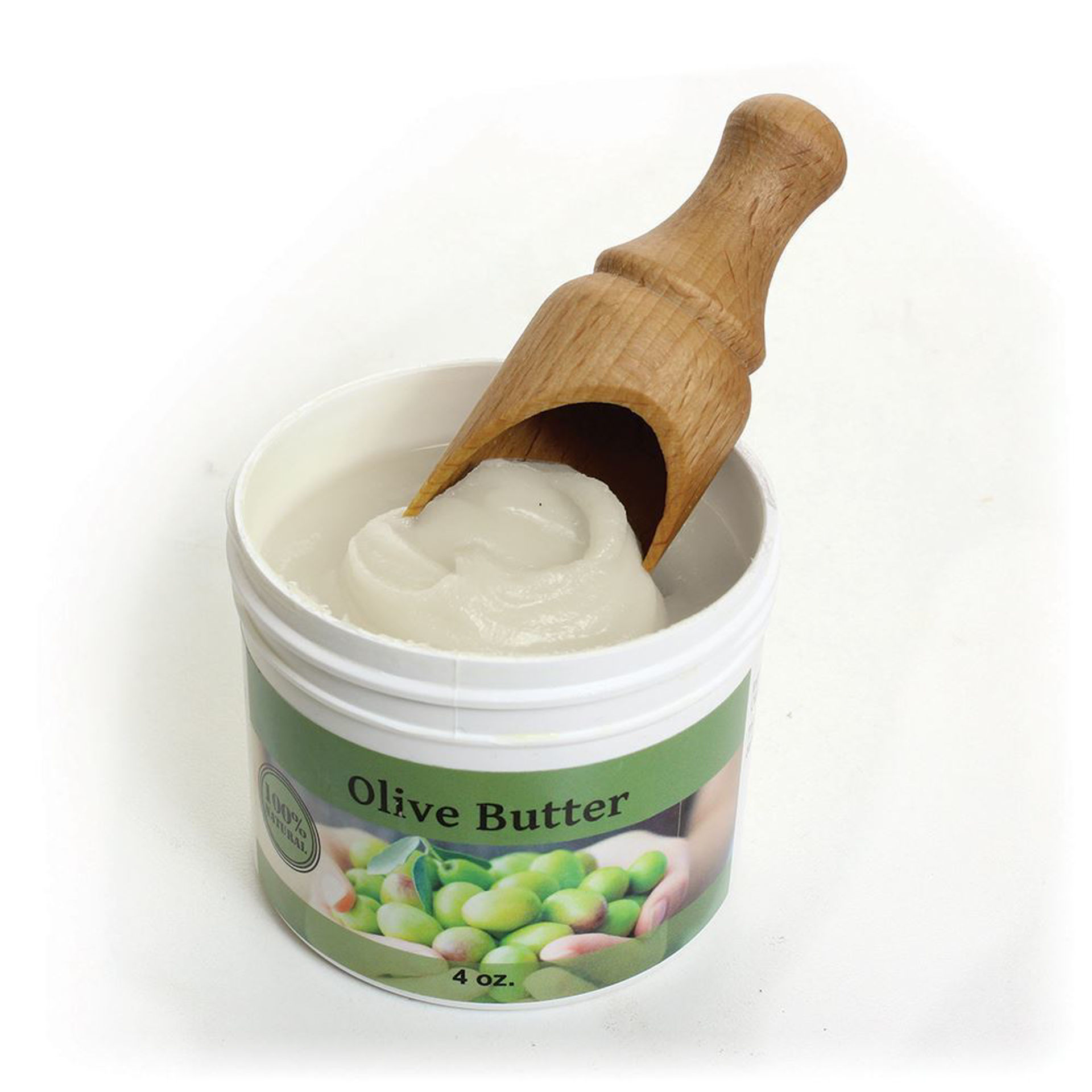 Picture of Olive Butter - 4 oz.
