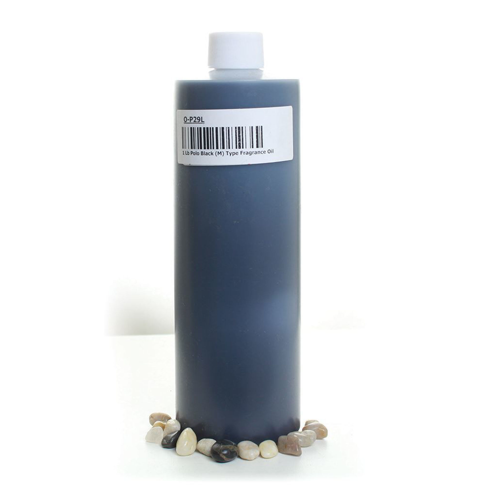 Picture of 1 Lb Polo Black (M) Type Fragrance Oil