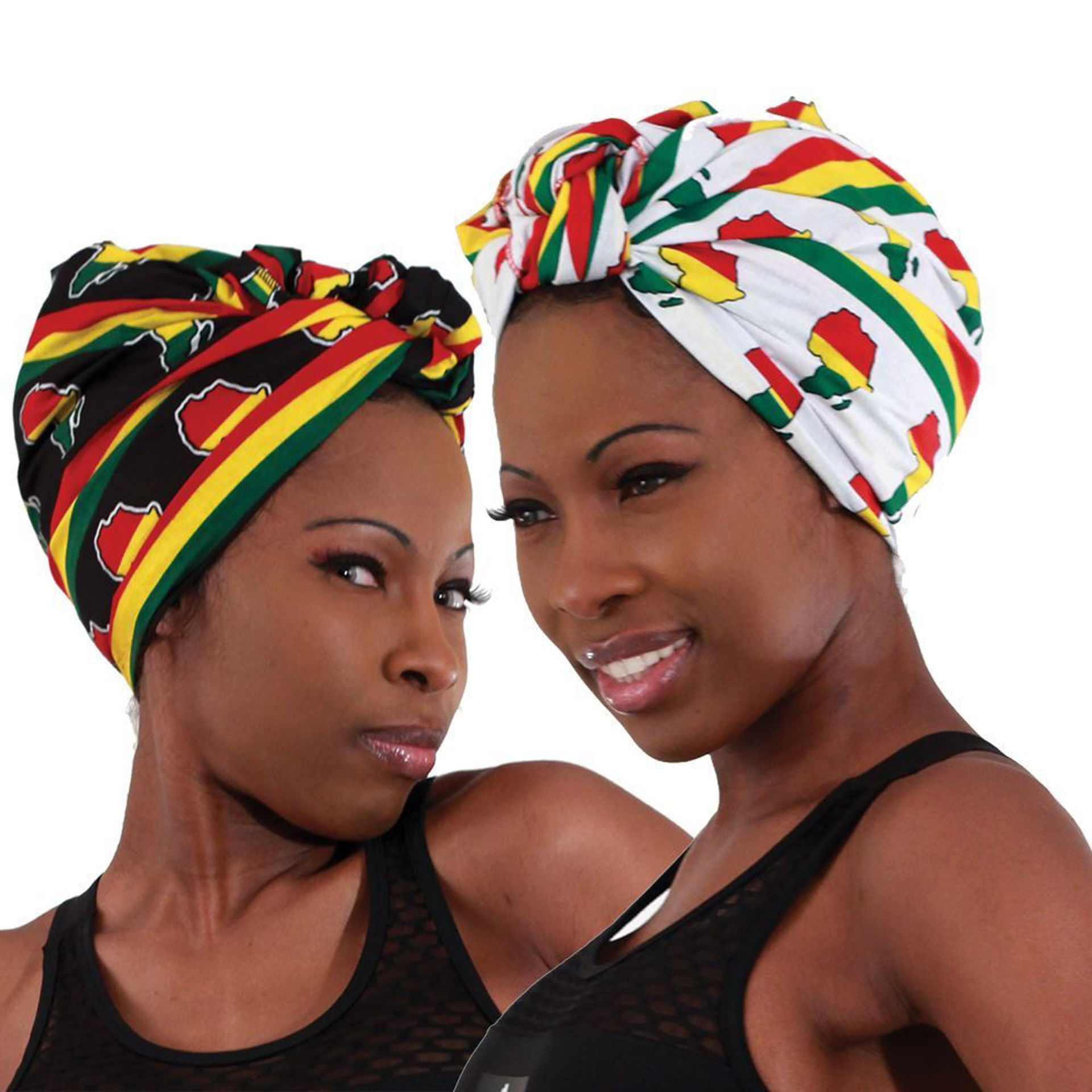 Picture of Africa Head Wrap