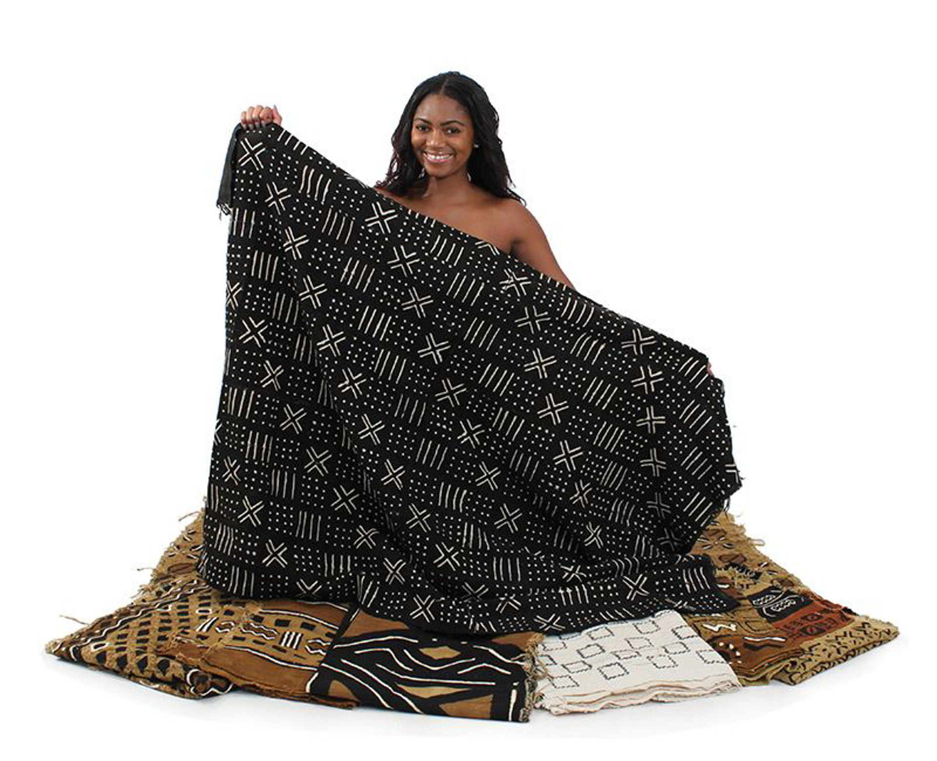 Picture of Mud Cloth Bambara