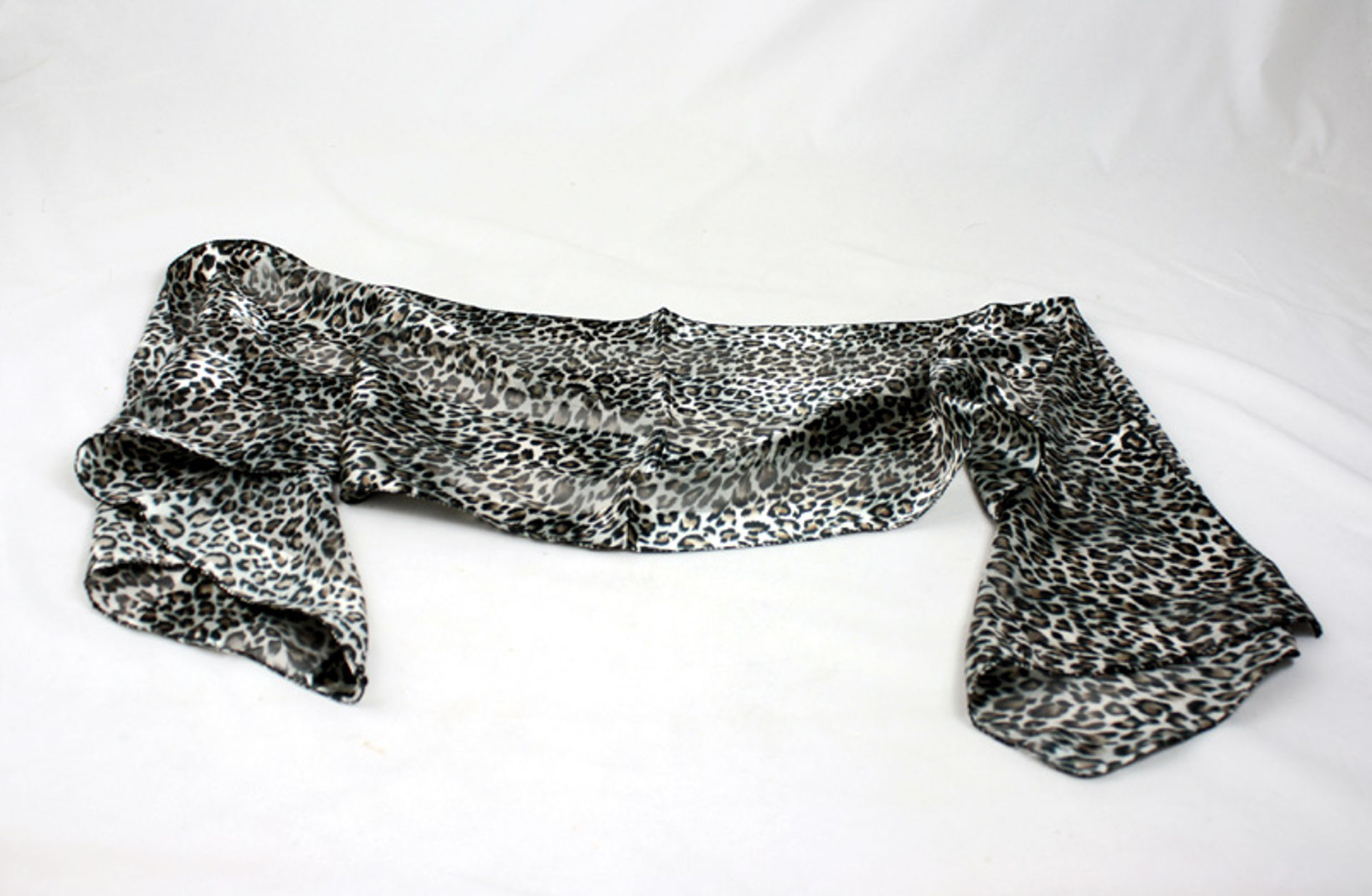 "Picture of Satin Scarf - 13"" X 60"""