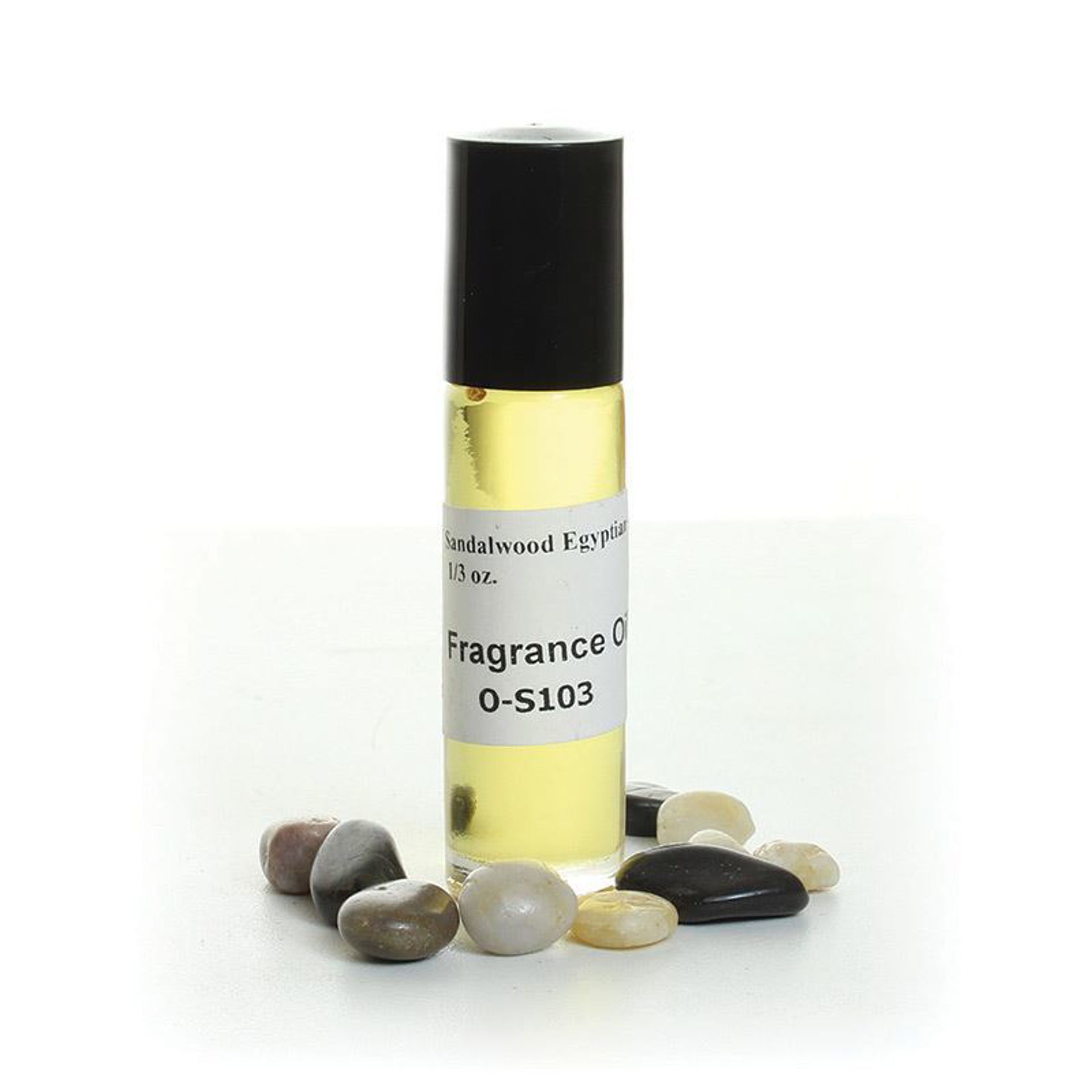 Picture of Sandalwood Egyptian - 1/3 oz.
