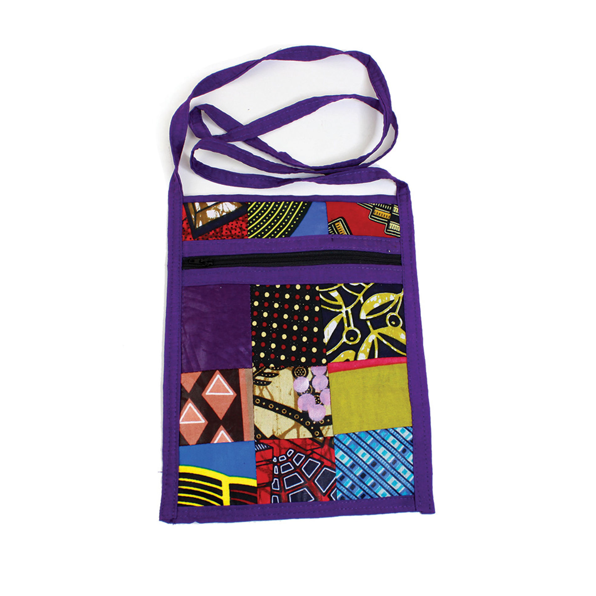 Picture of Kitenge Travel Bag