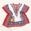 Picture of Traditional Elastic Dashiki