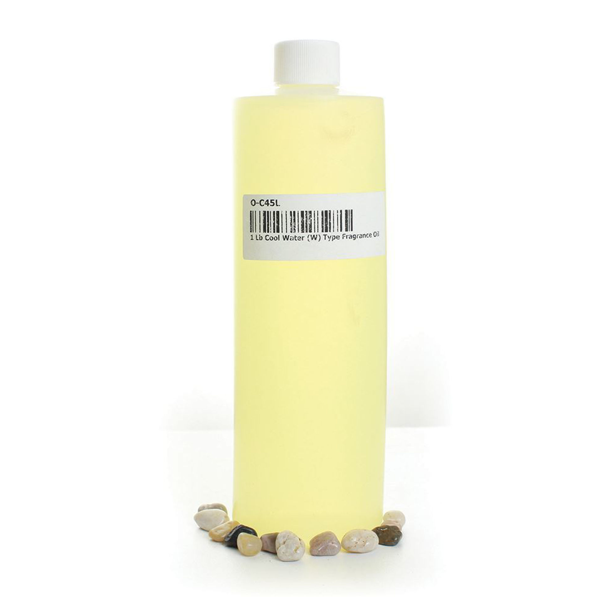 Picture of 1 Lb Cool Water (W) Type Fragrance Oil