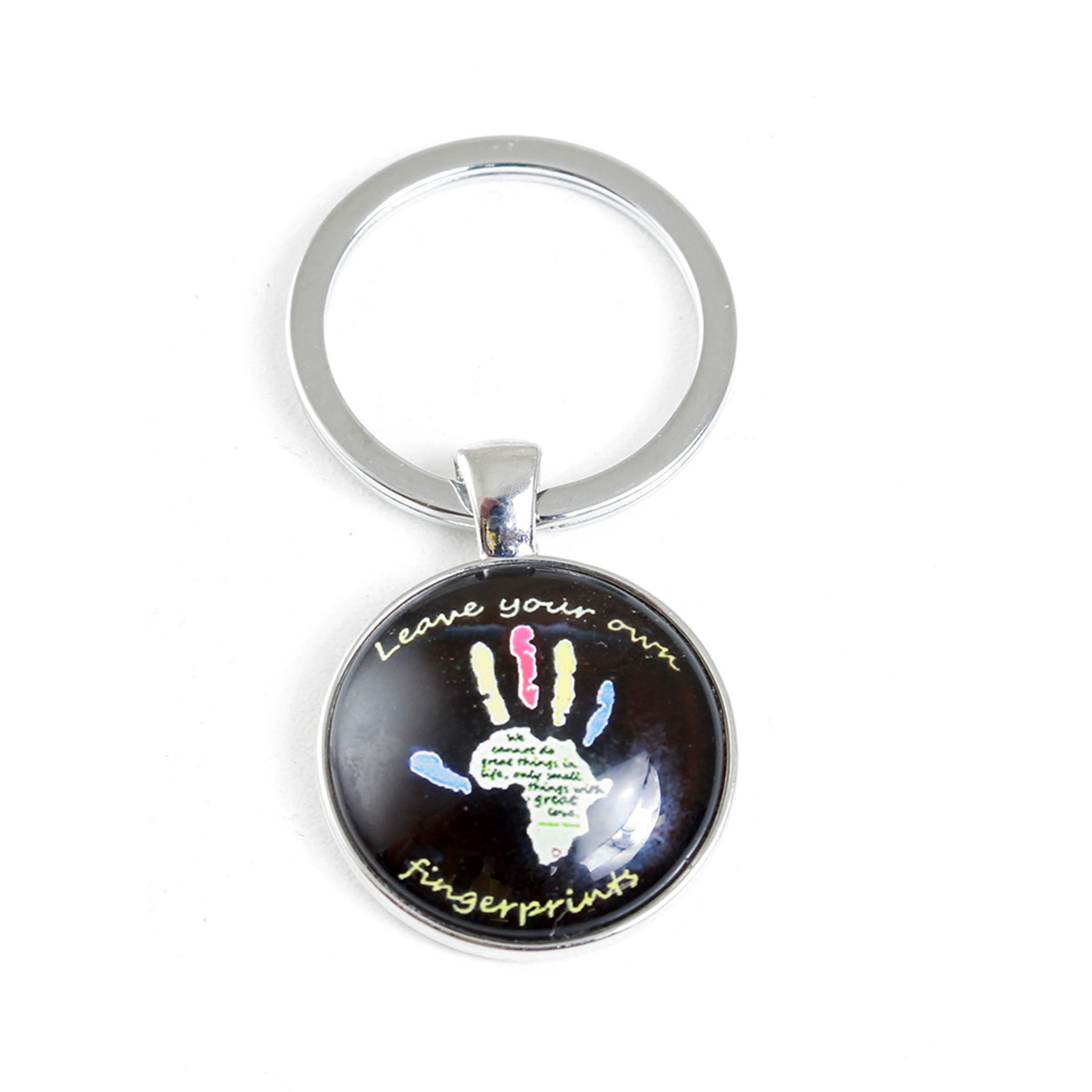 Picture of African Heritage Key Chain