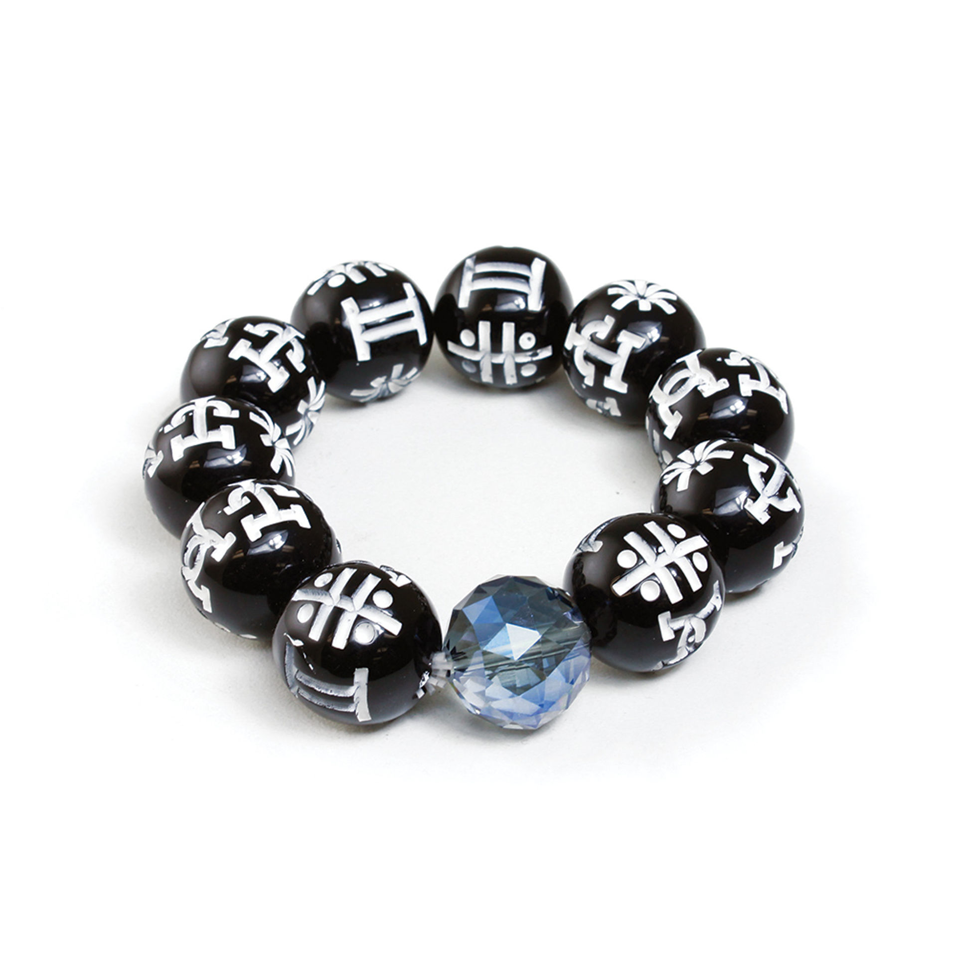Picture of Black Panther Bracelet