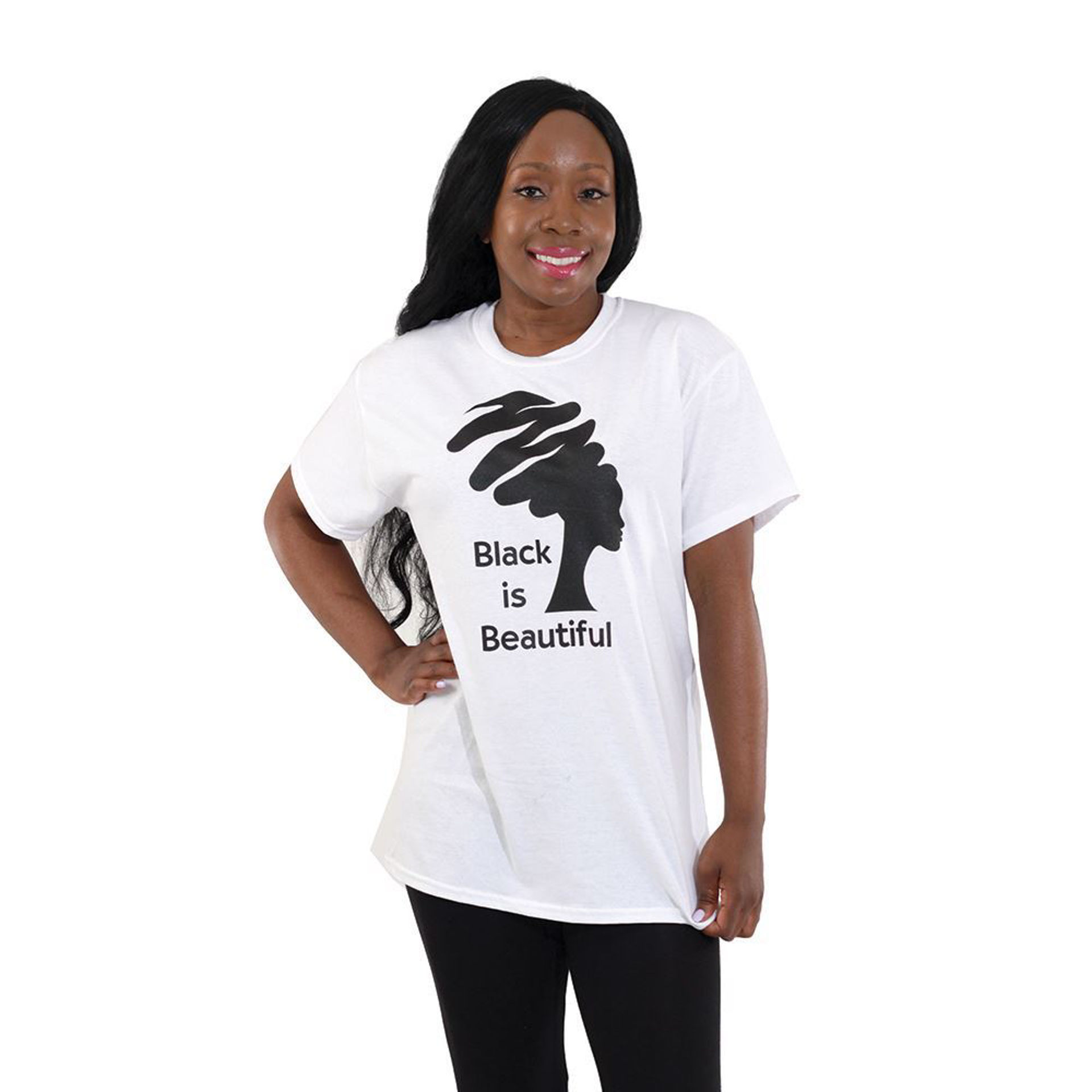 Picture of Black Is Beautiful T-Shirt