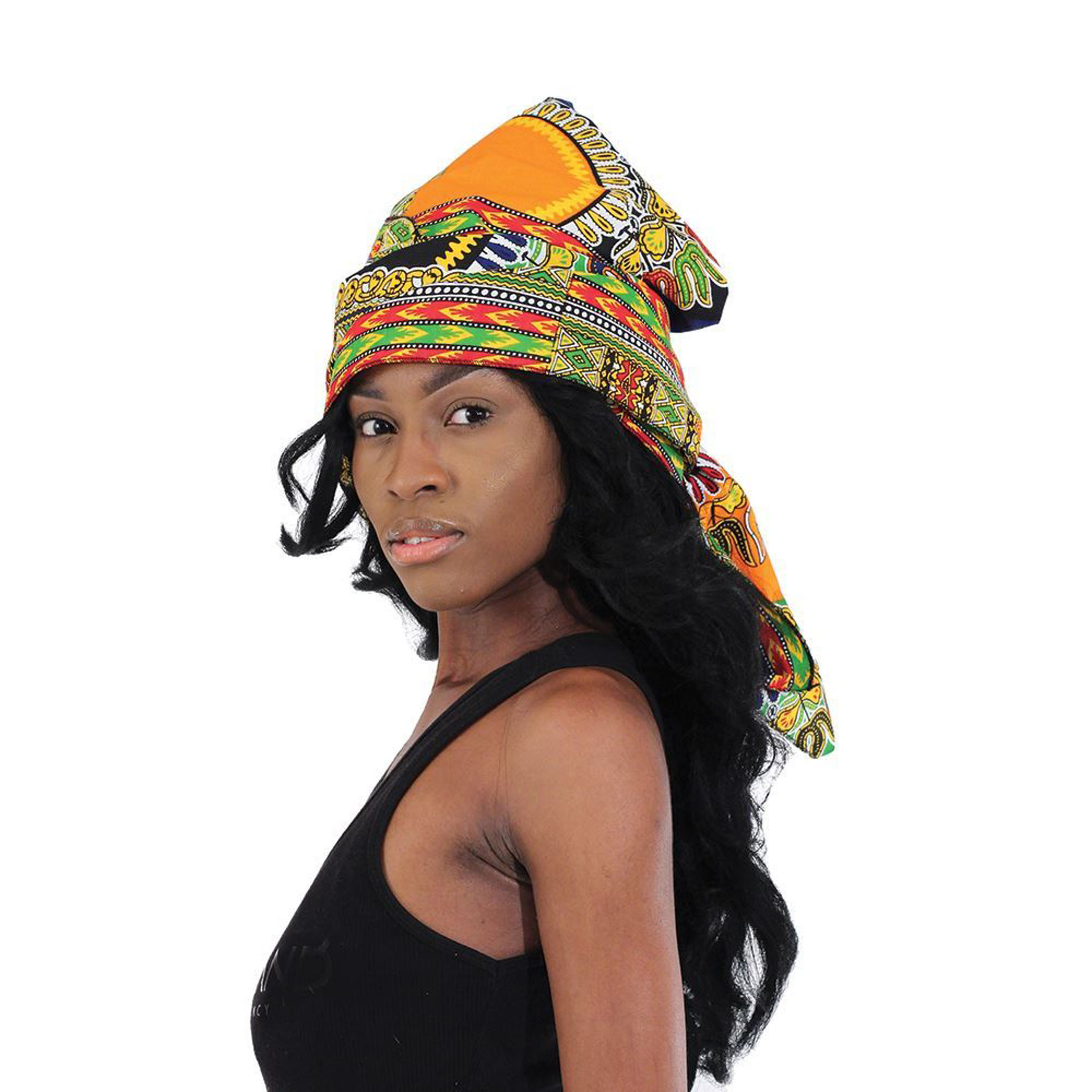 Picture of Traditional Print Head Wrap