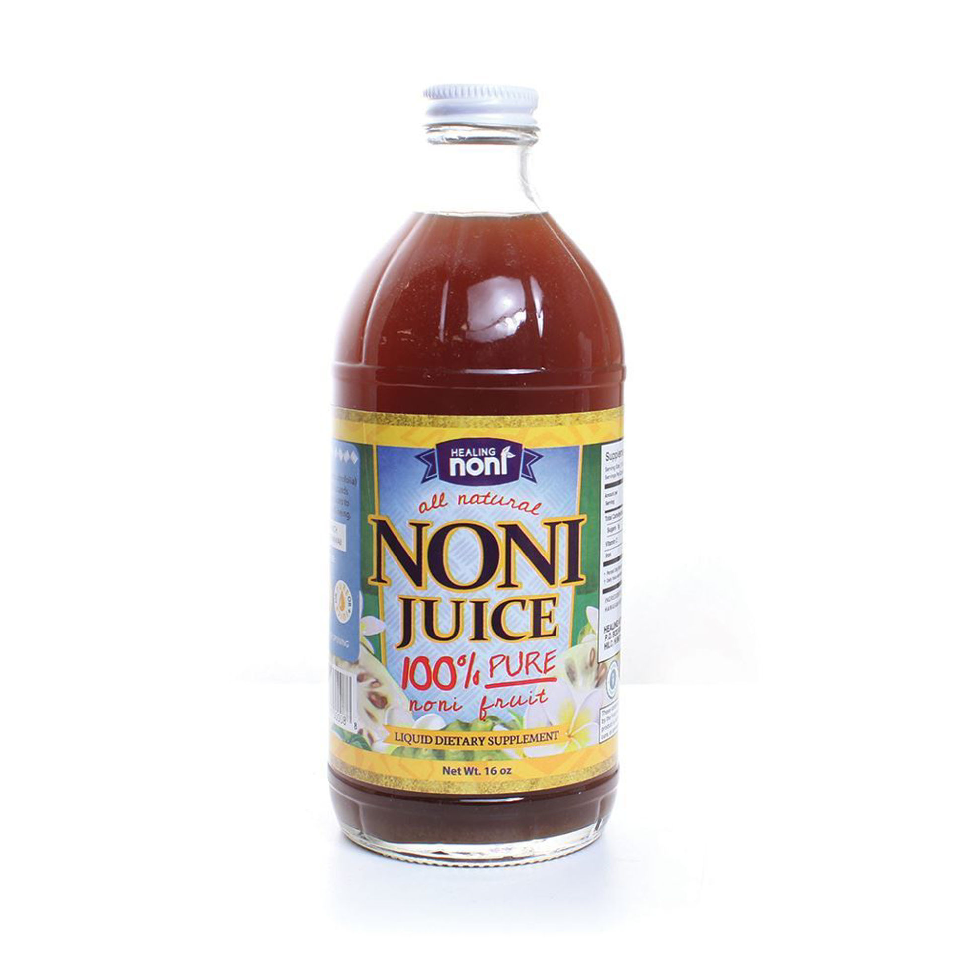 Picture of Noni Healing Juice - 16 oz.