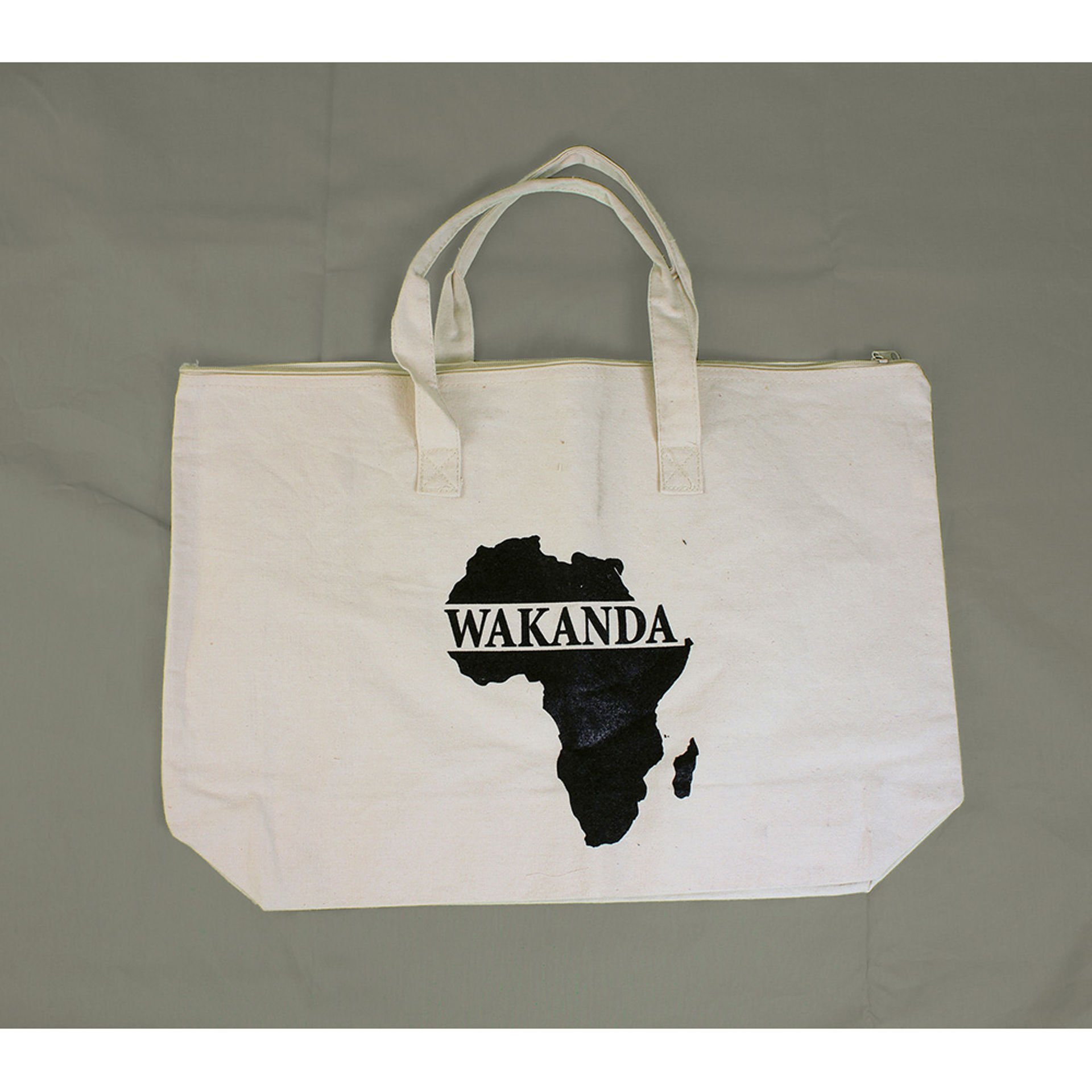 Picture of Canvas Bag: Wakanda