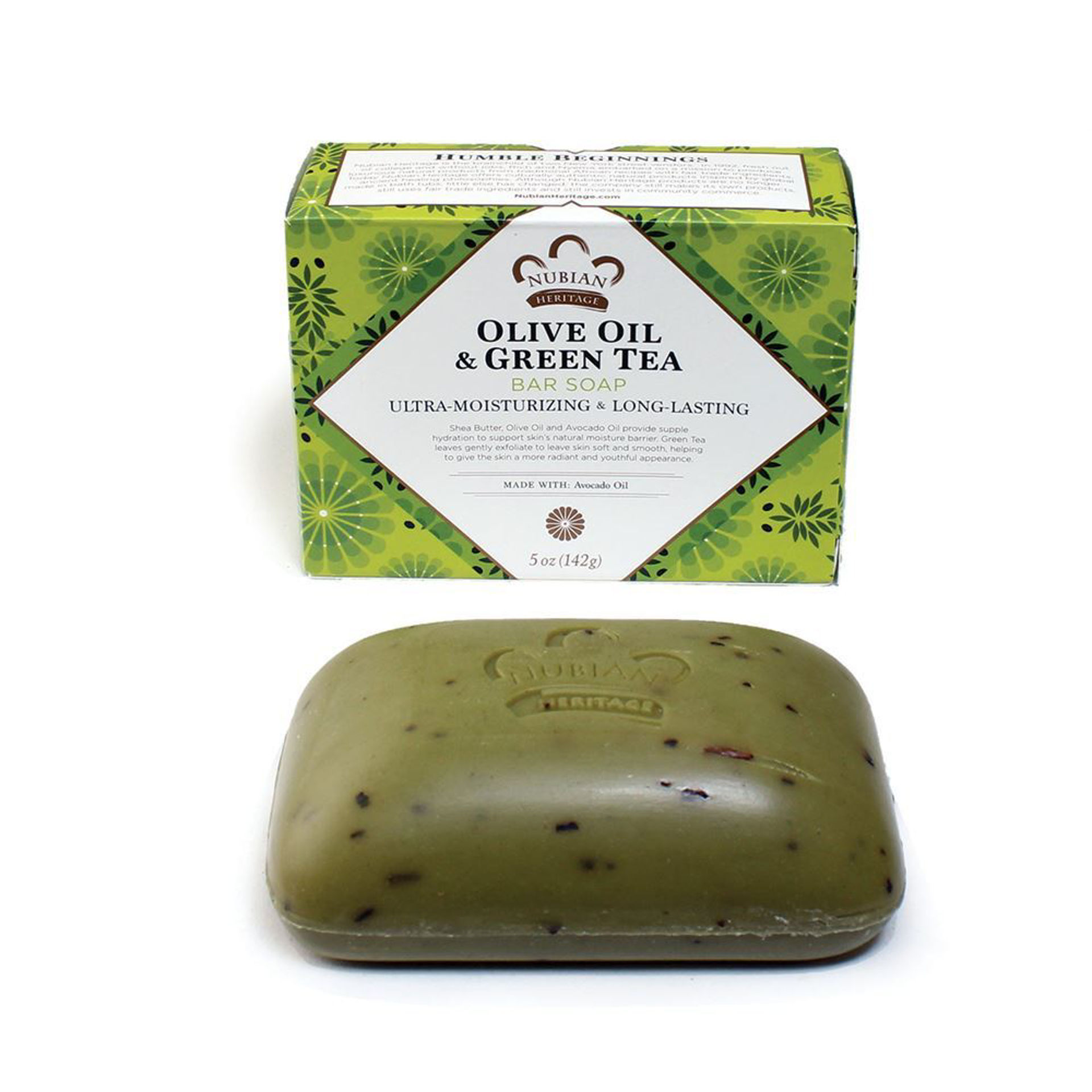 Picture of Olive & Green Tea Soap - 5 oz.
