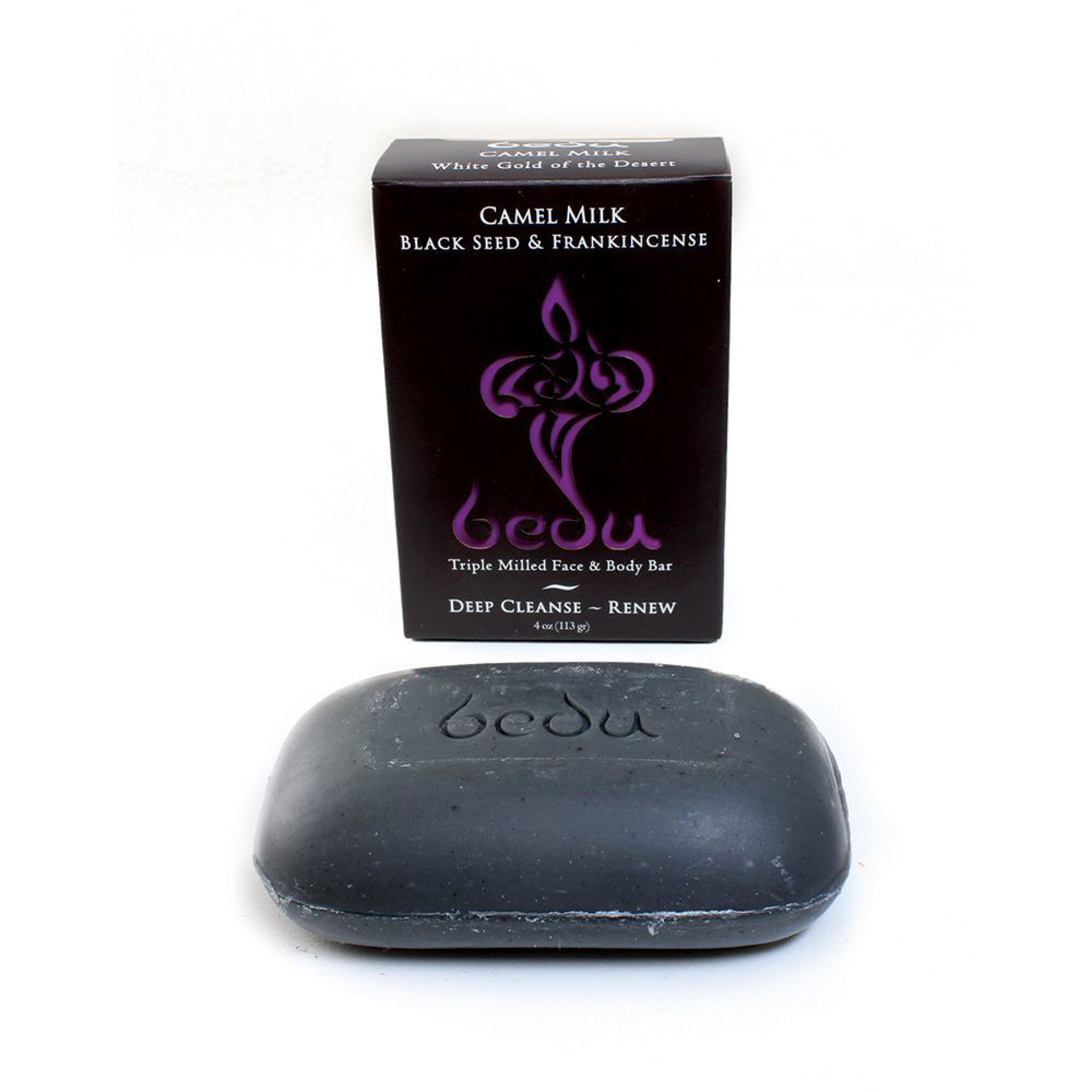 Picture of Black Seed & Frankincense Soap - 4 oz.