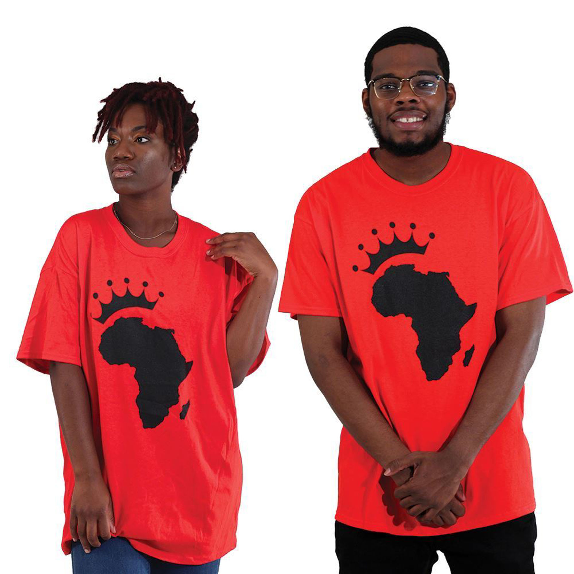 Picture of African Royalty T-Shirt