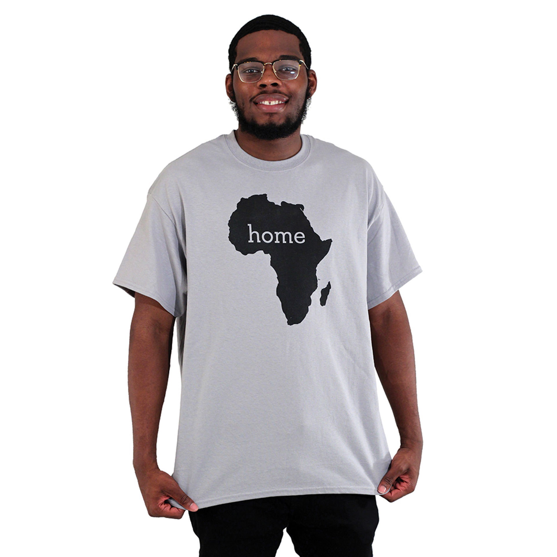 Picture of African Home Pride T-Shirt
