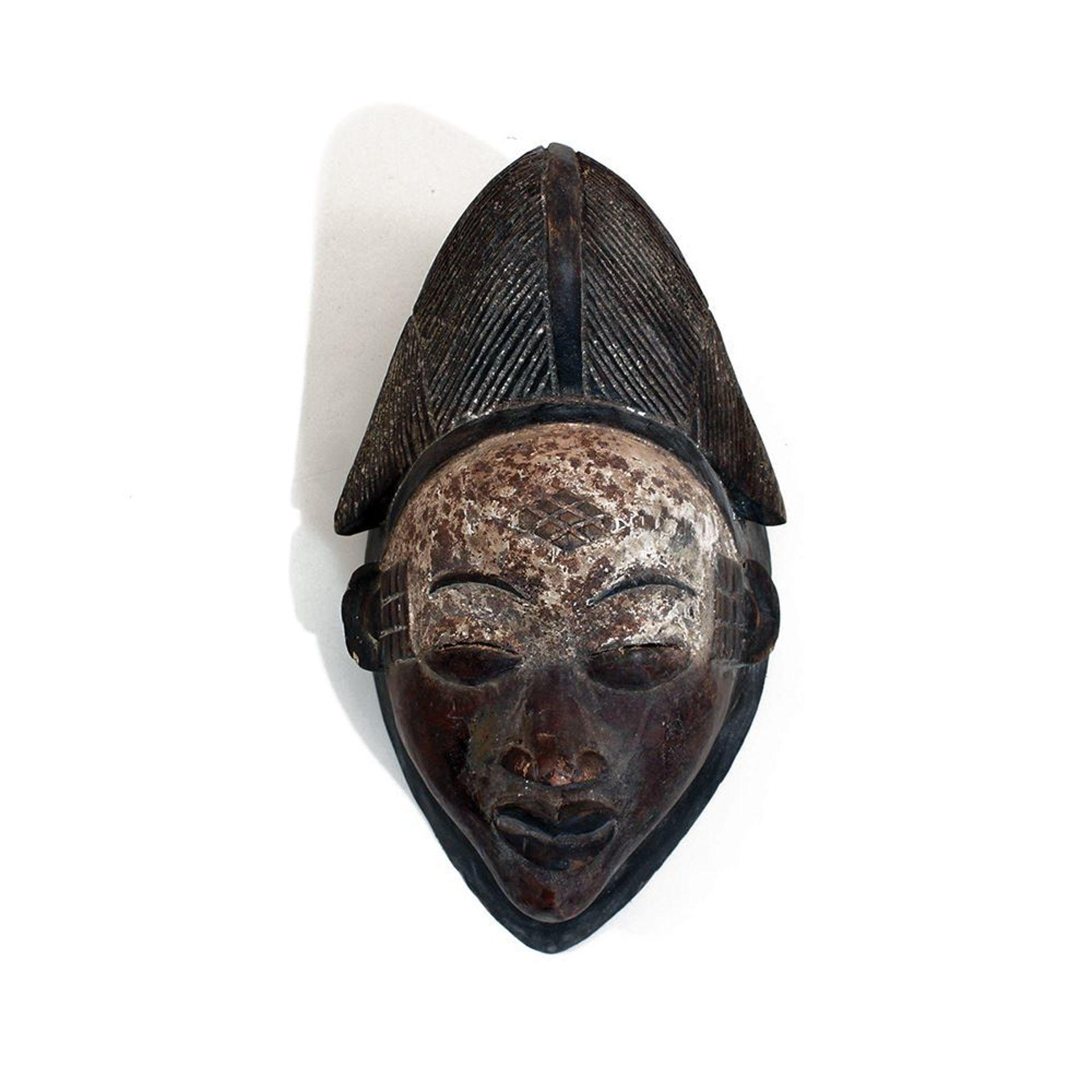 Picture of Gabonese Pono Mask