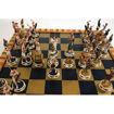 Picture of Deluxe Isis Chess Set