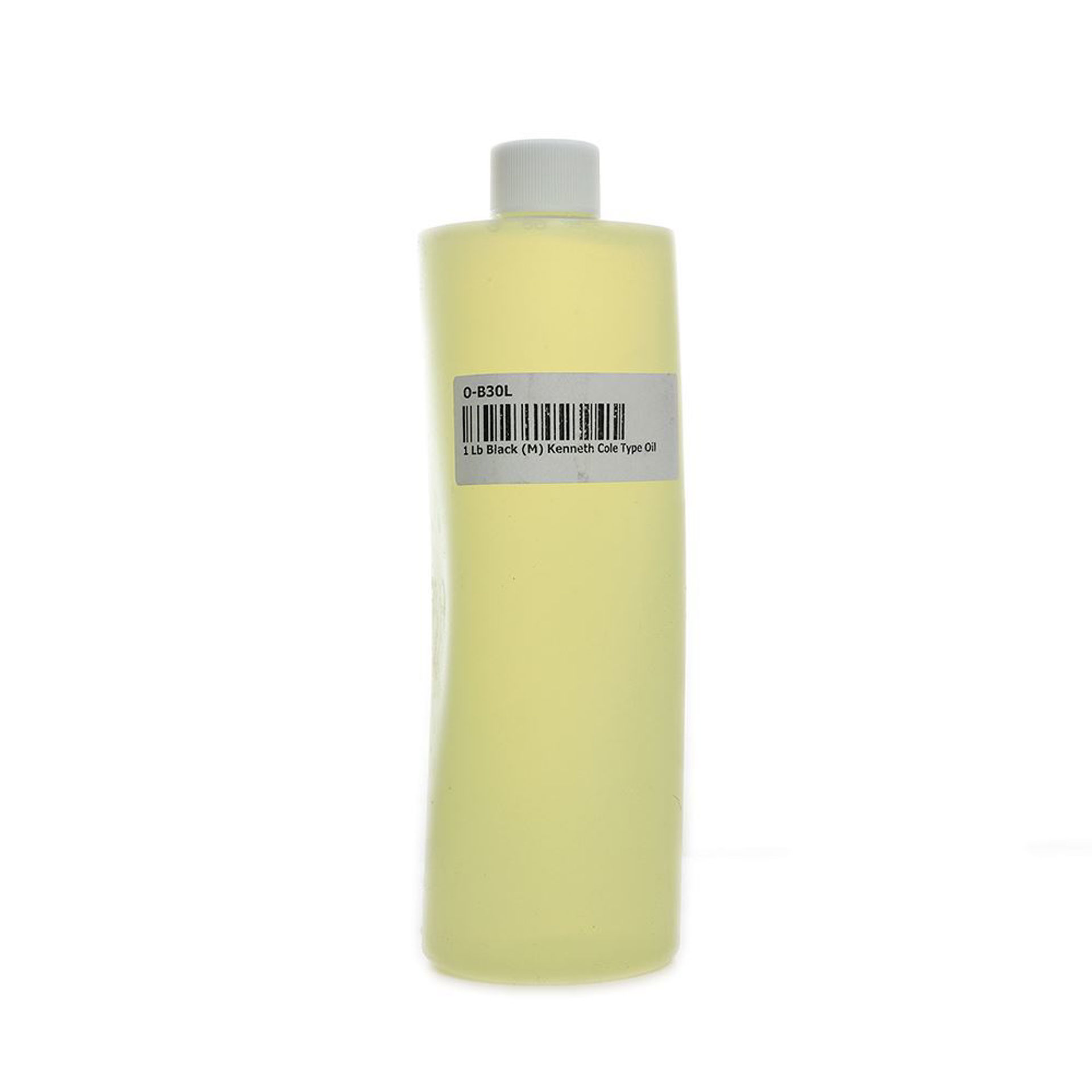 Picture of 1 Lb Black (M) Kenneth Cole Type Oil