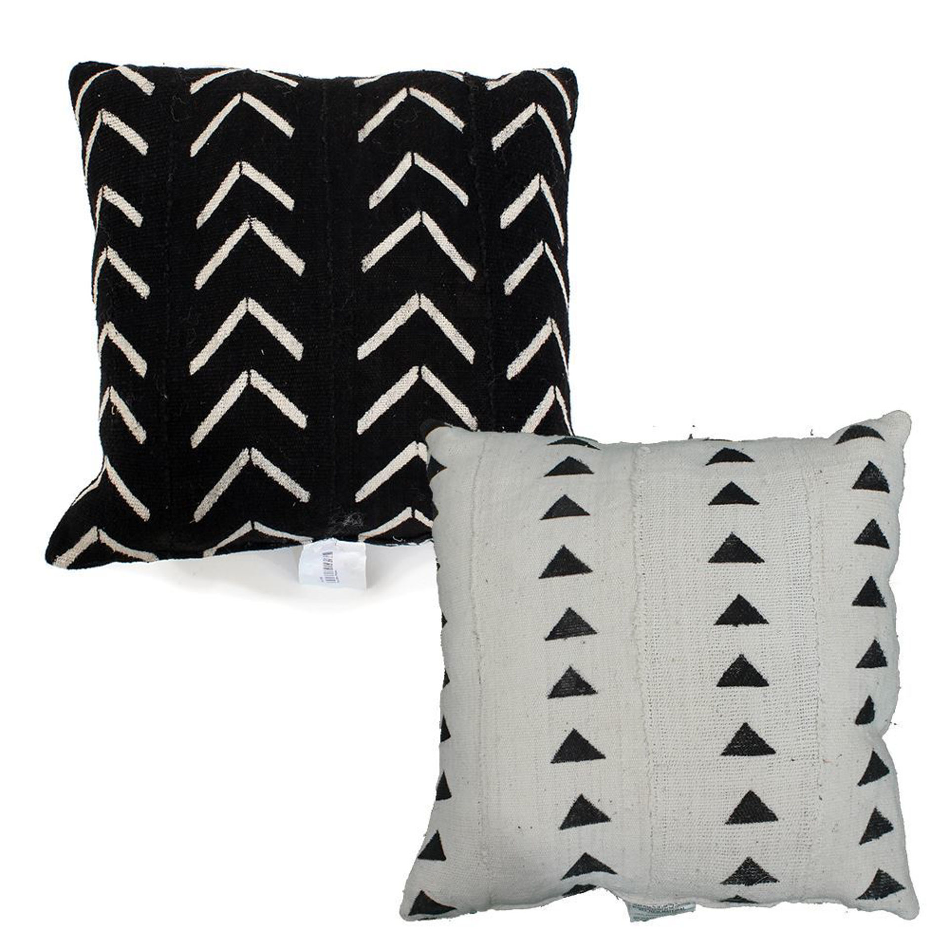 Picture of Mud Cloth Pillow