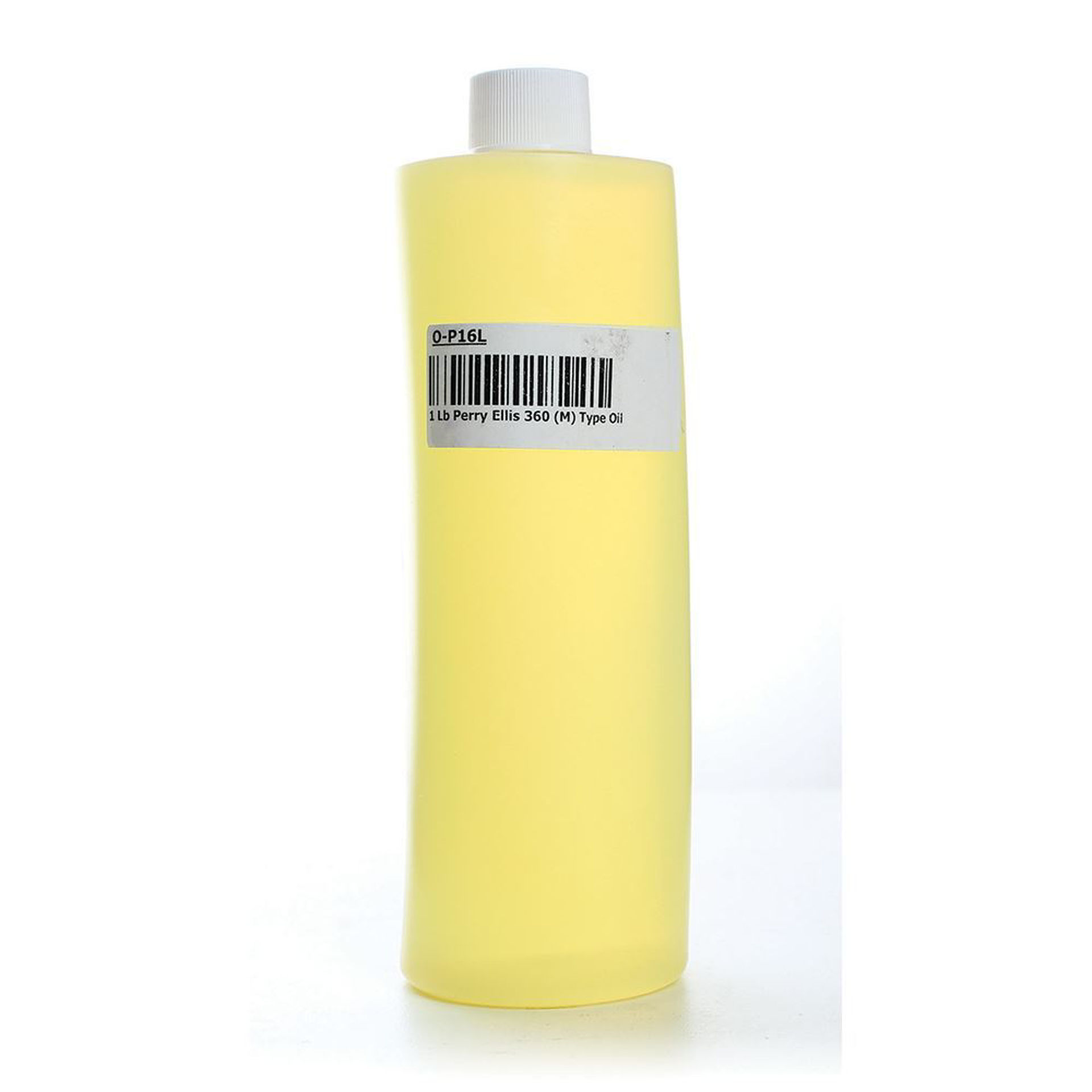Picture of 1 Lb Perry Ellis 360 (M) Type Oil