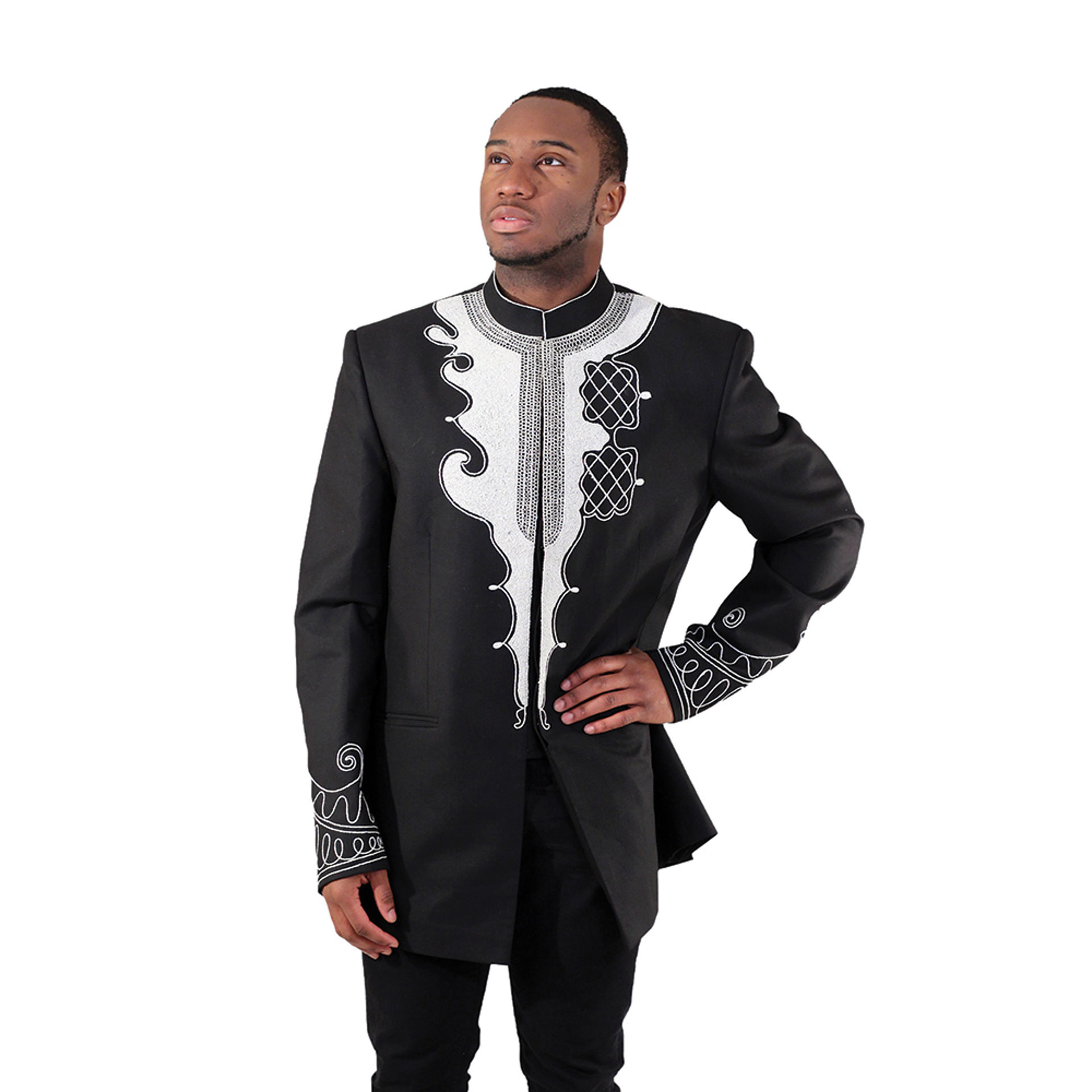 Picture of Black Panther Blazer