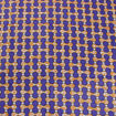 Picture of Economy Fabric: Blue/Brown - 12 Yards
