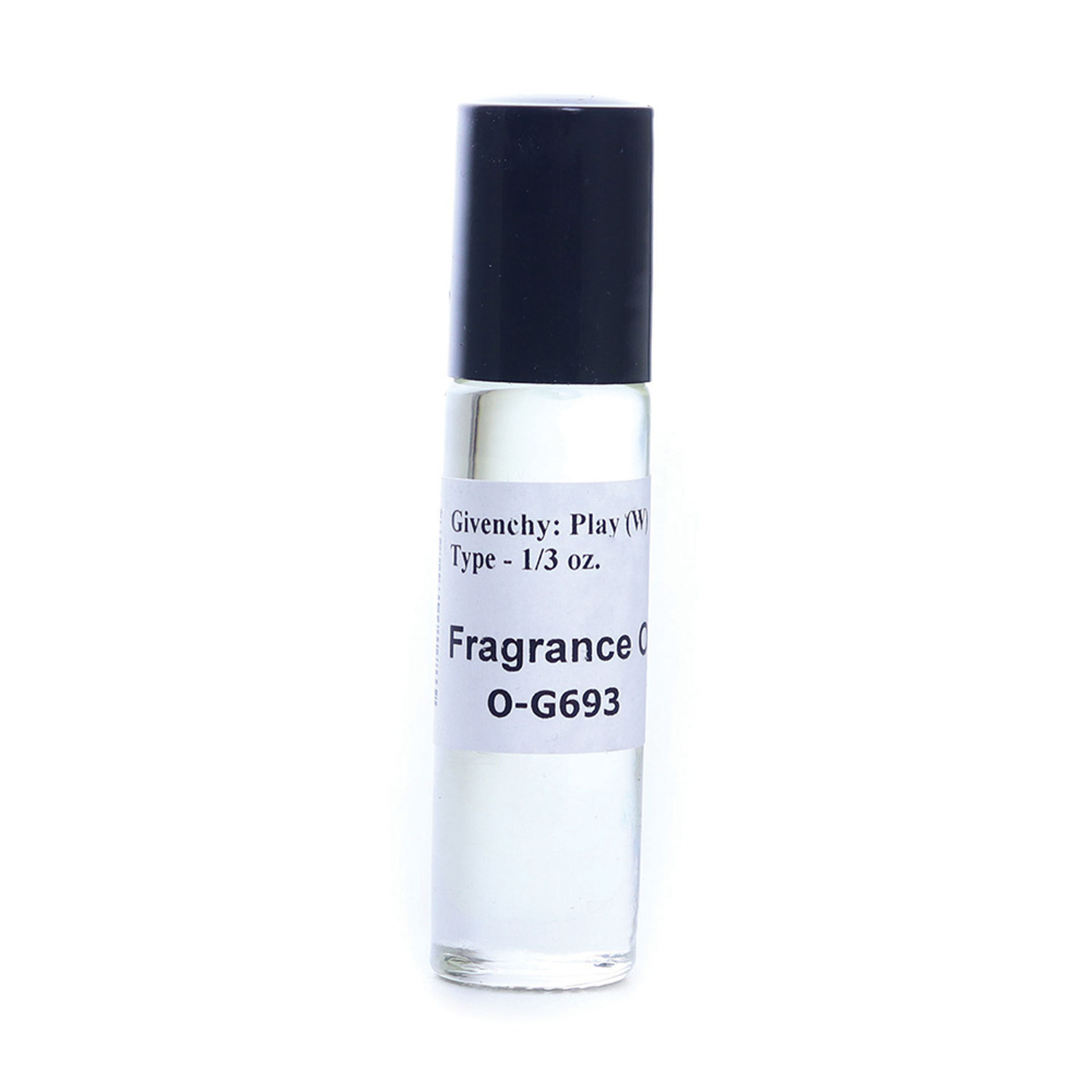 Picture of Givenchy: Play (W) Type - 1/3 oz.
