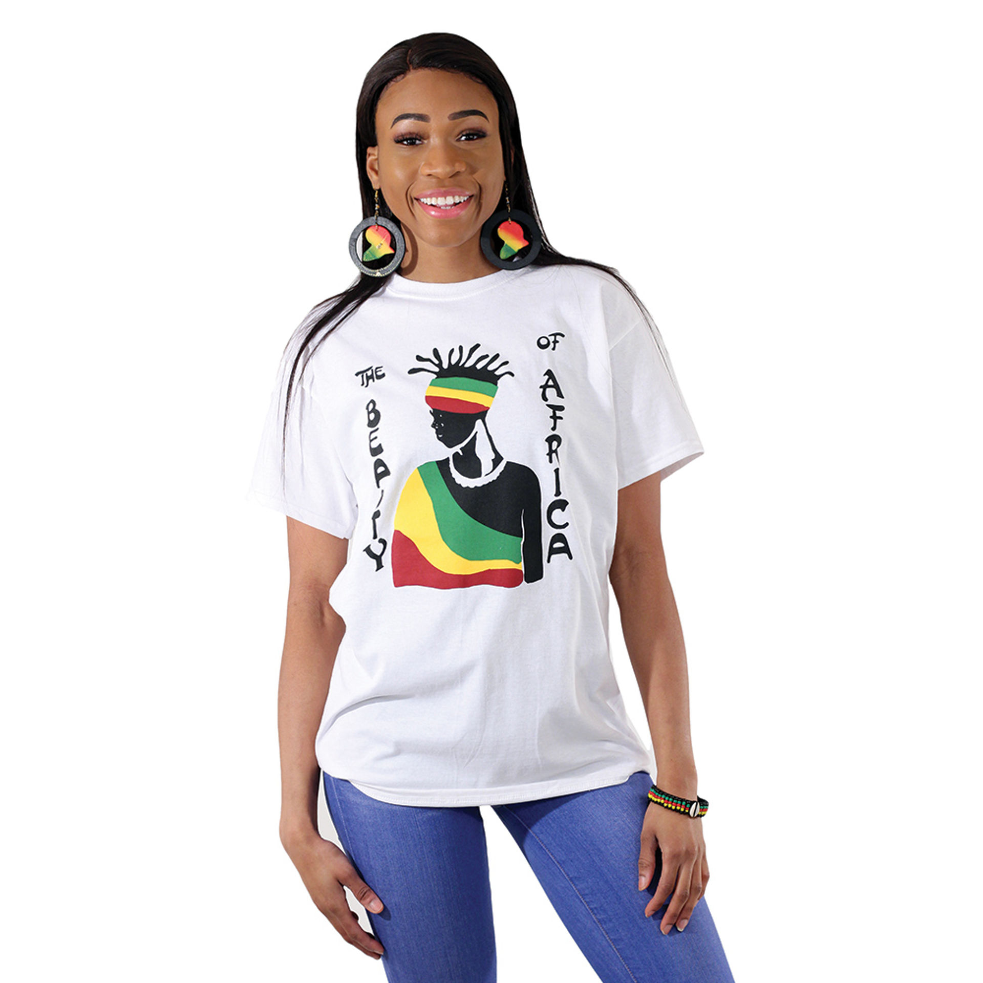 Picture of The Beauty Of Africa T-Shirt