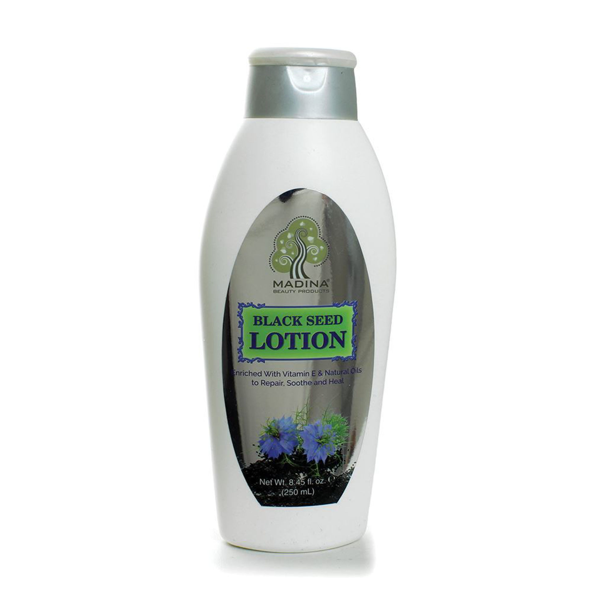 Picture of Black Seed Lotion: 8.45 oz. (250 mL)