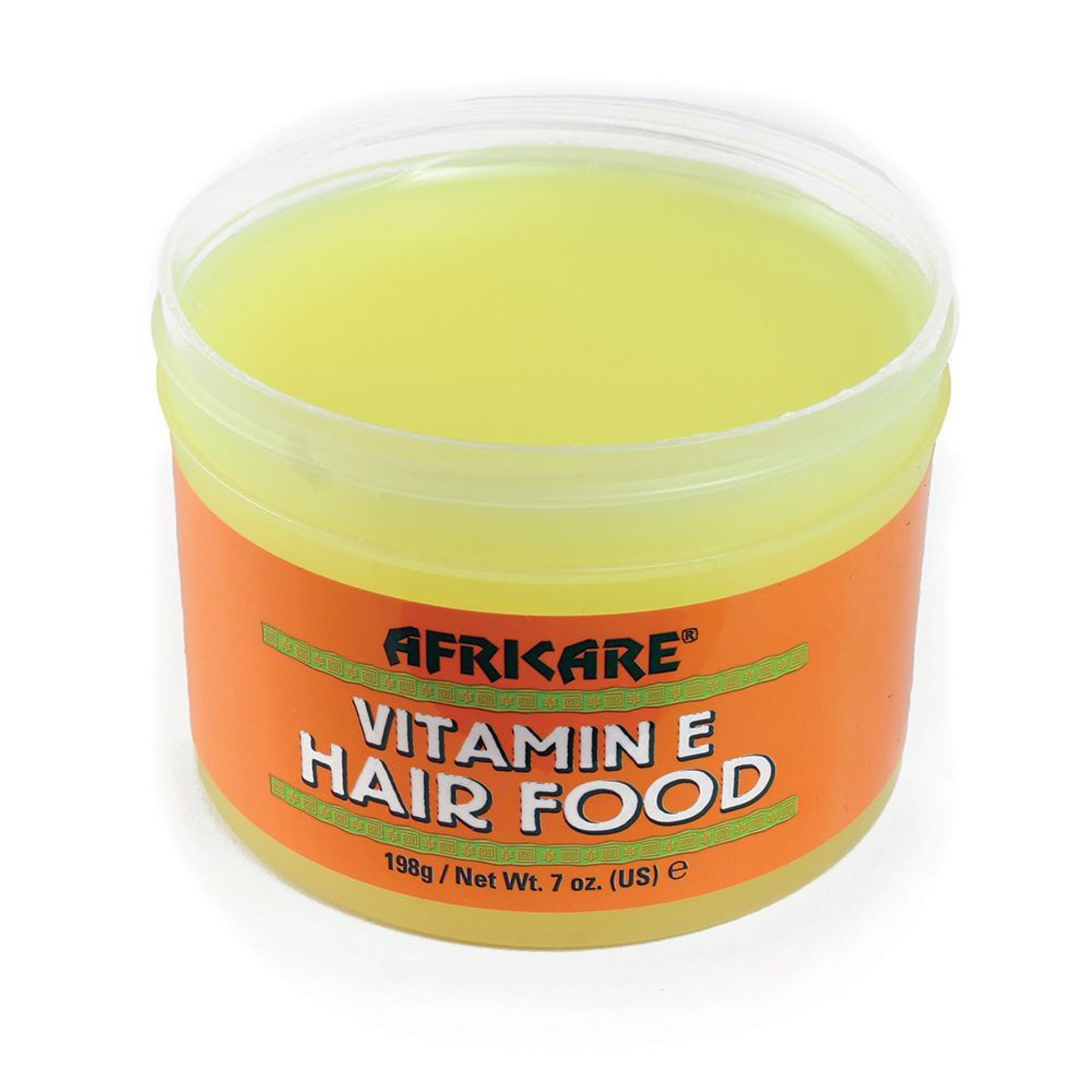 Picture of Vitamin E Hair Food - 7 oz.