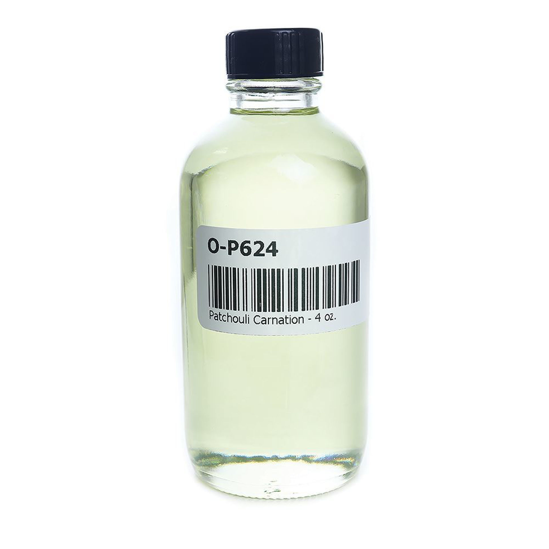 Picture of Patchouli Carnation - 4 oz.