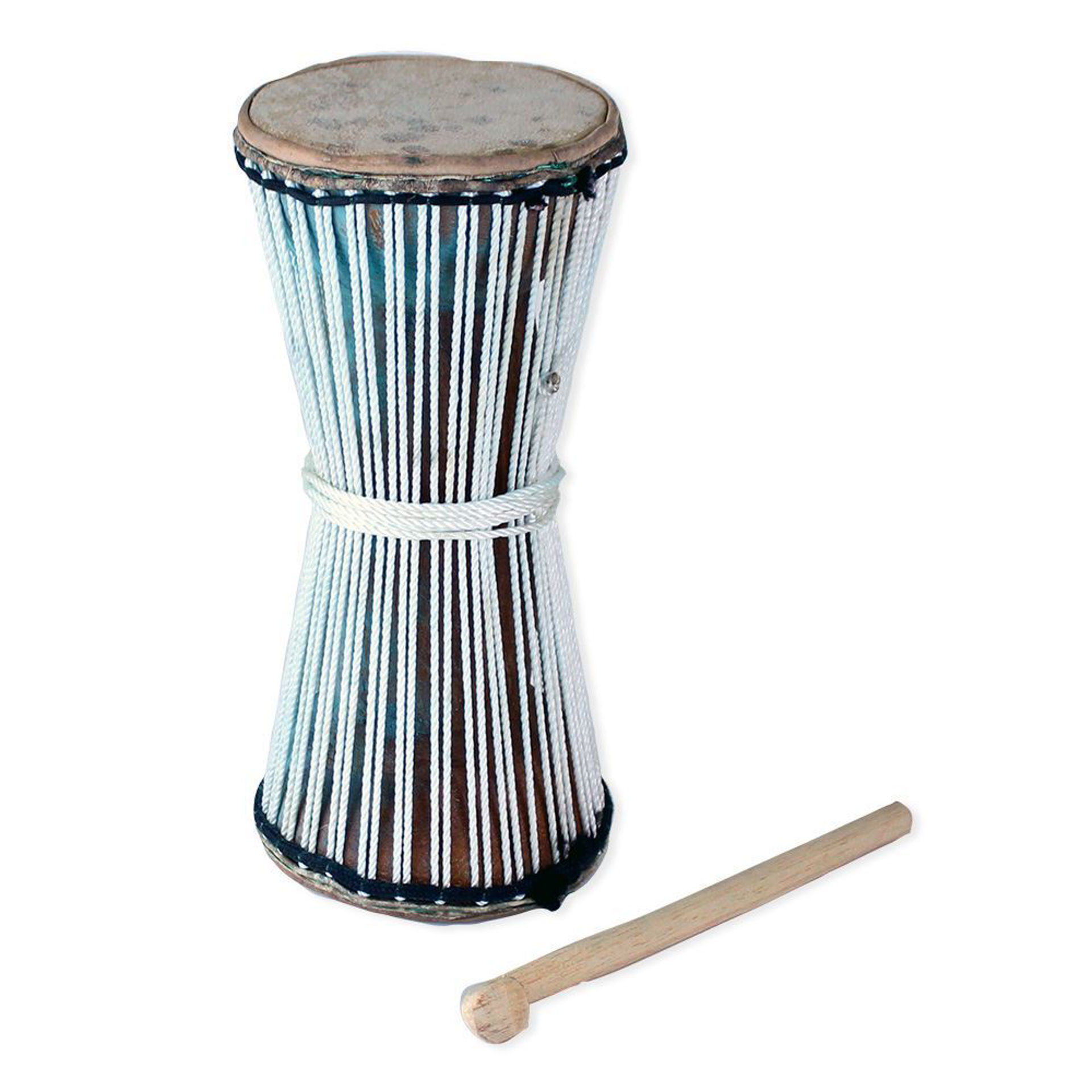 Picture of Talking Drum - 10""