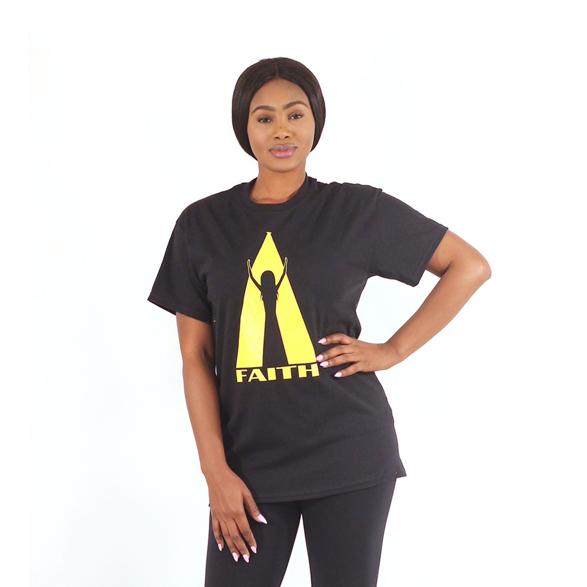Picture of Faith T-Shirt