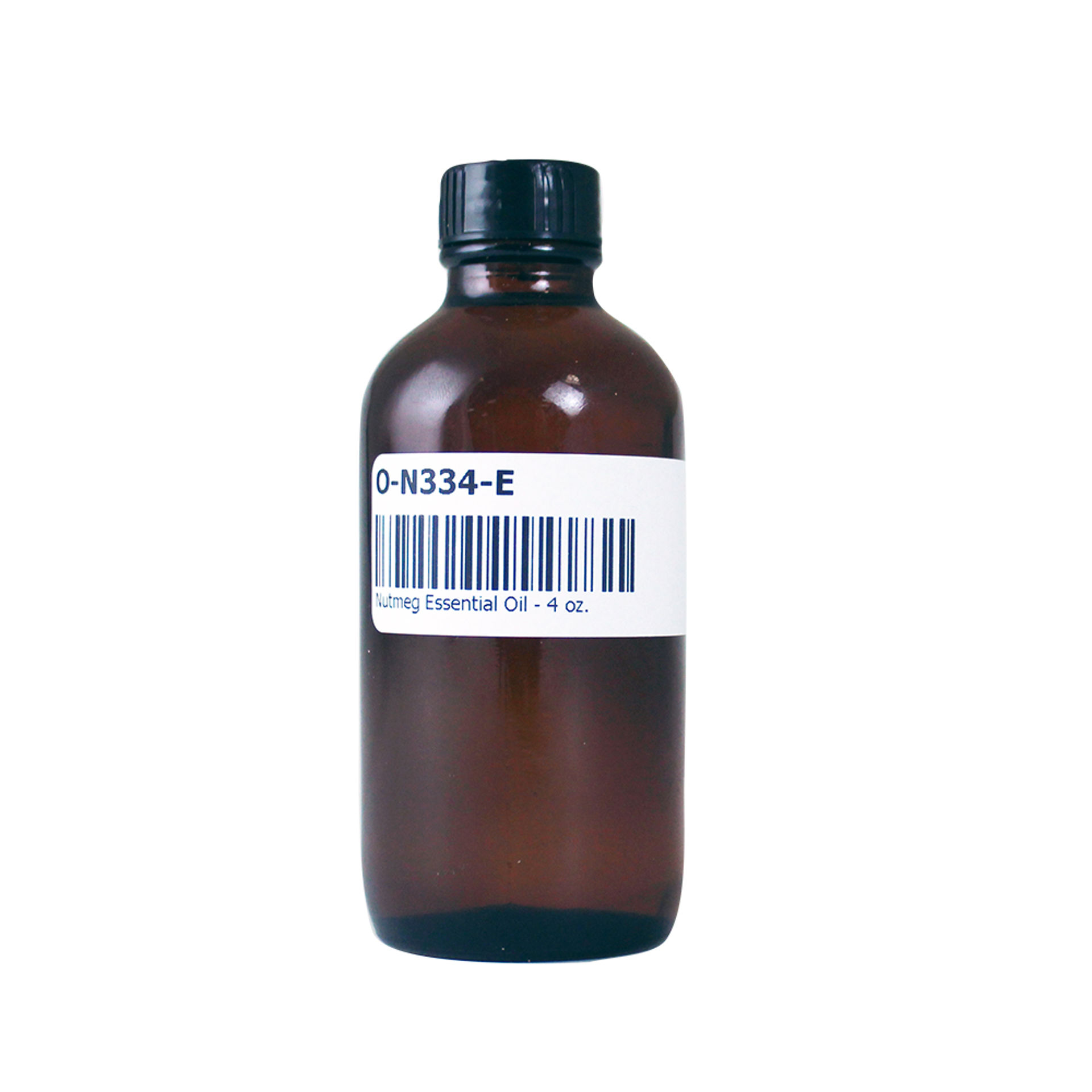 Picture of Nutmeg Essential Oil - 4 oz.