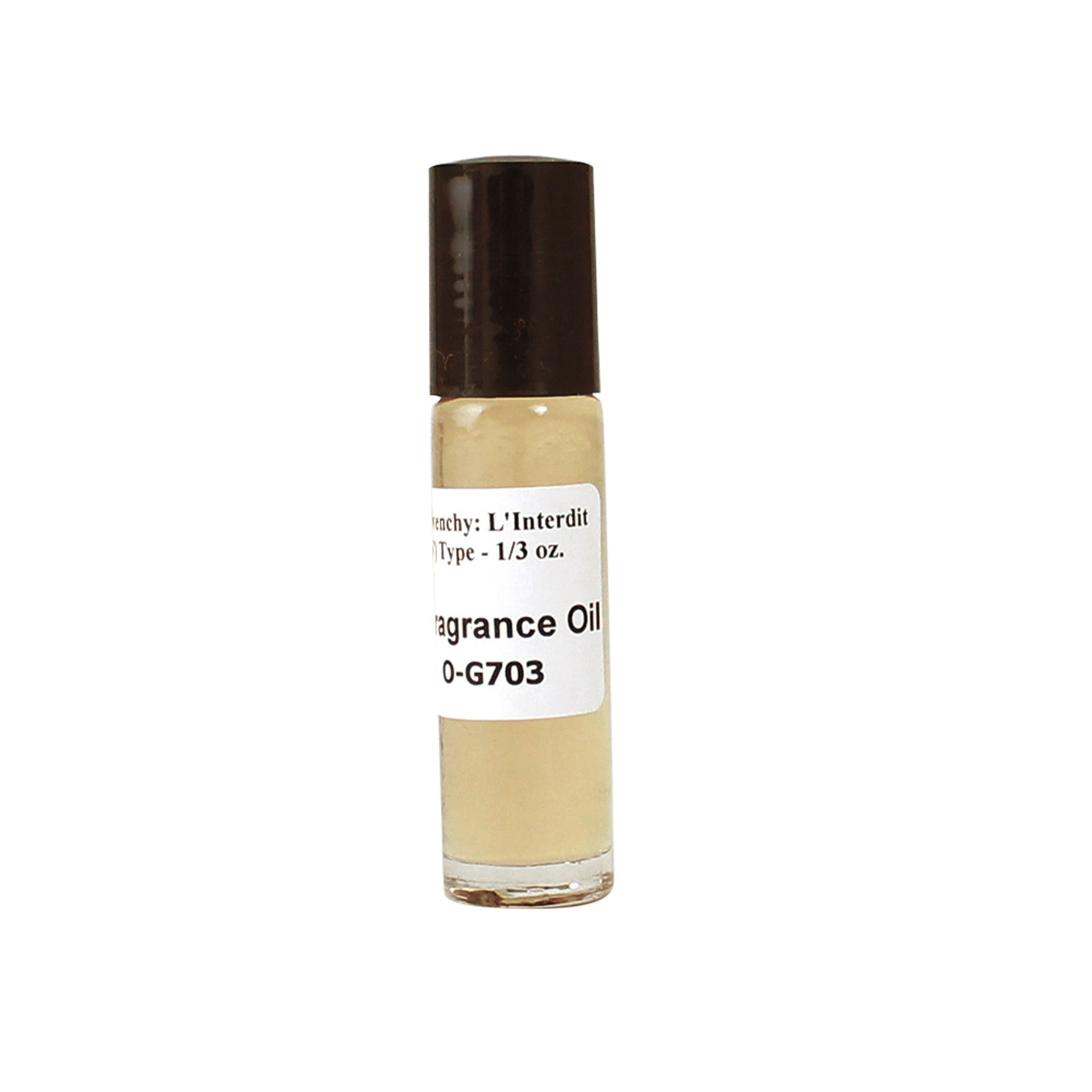 Picture of Givenchy: L'Interdit (W) Type - 1/3 oz.