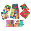 Picture of Set Of 6 Assorted African Print Sashes