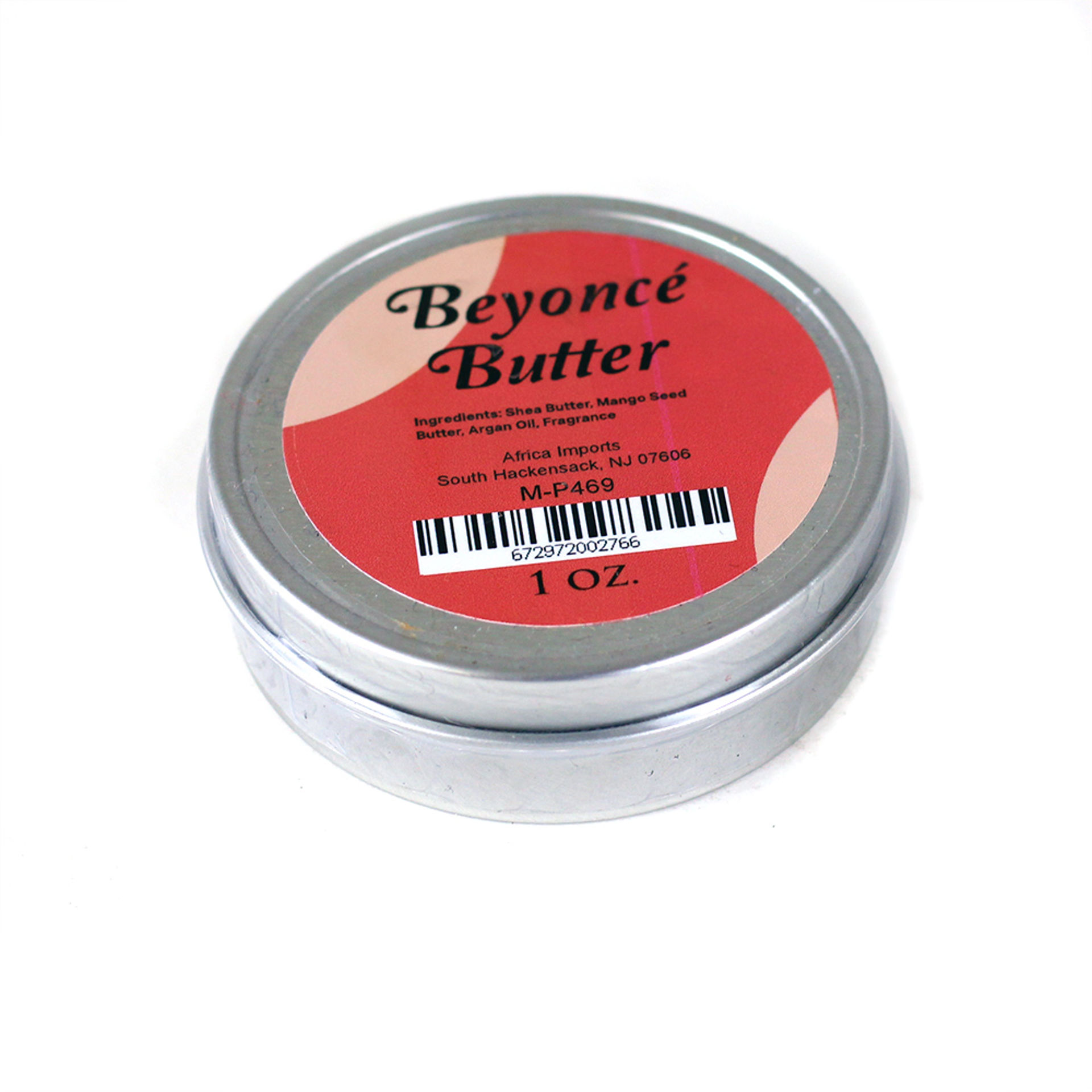 Picture of Beyoncé Butter - 1 oz.