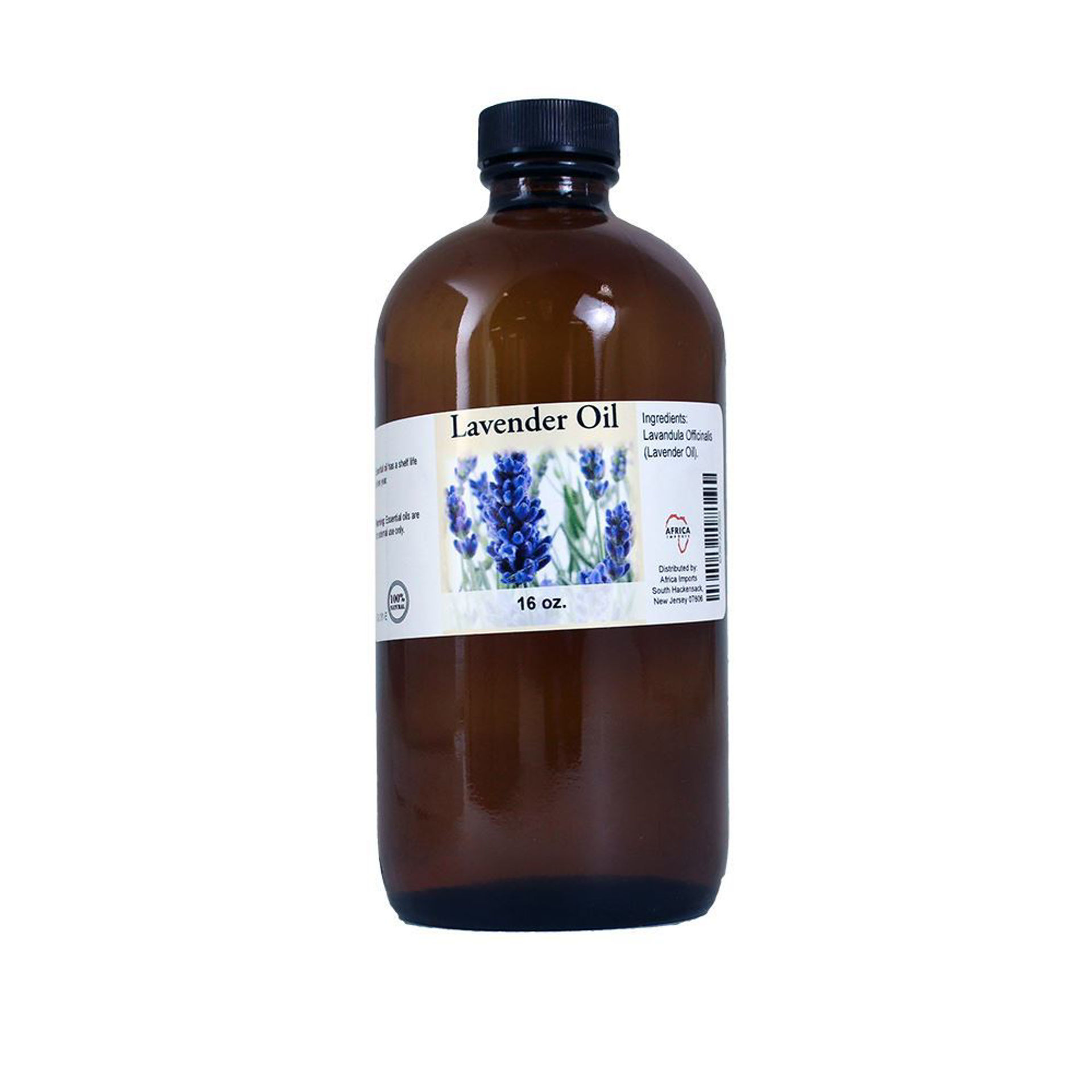 Picture of Lavender Essential Oil - 1 Lb.